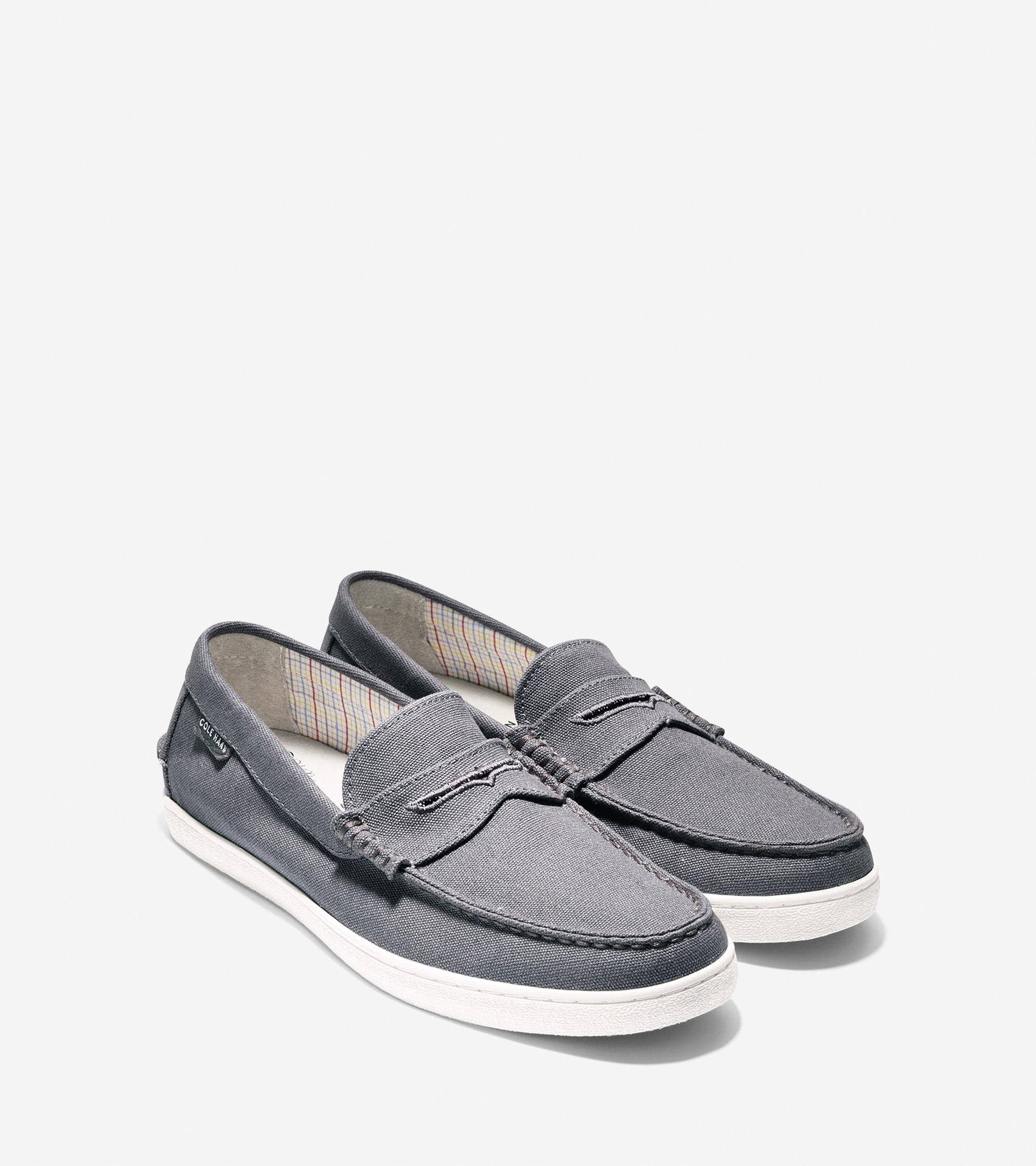 Mens Canvas Slip On Shoes Australia