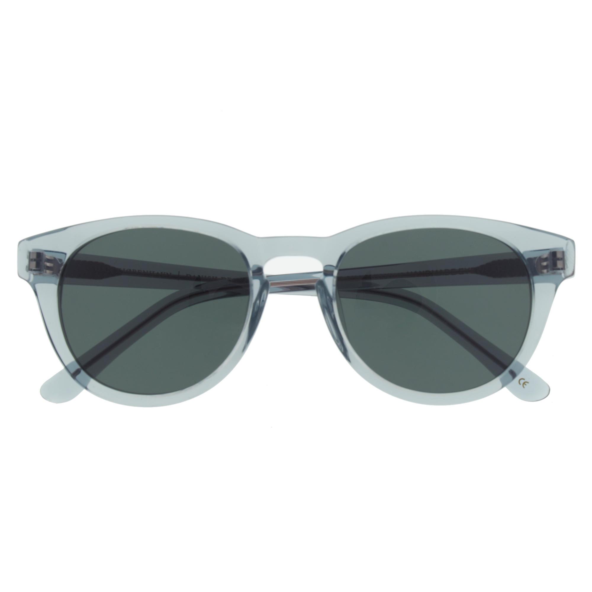 Han Sunglasses  j crew han kj?benhavn timeless sunglasses in gray for men lyst