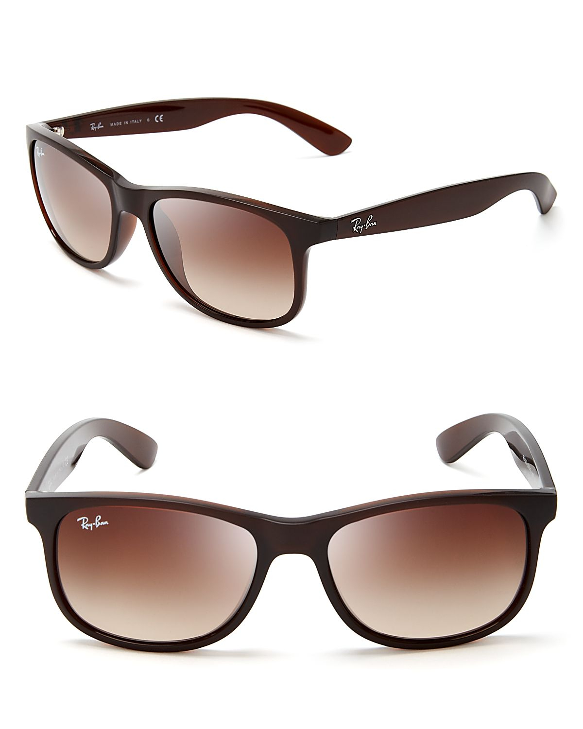 06a20776d33b Gallery. Previously sold at  Bloomingdale s · Men s Wayfarer Sunglasses  Men s Ray Ban ...