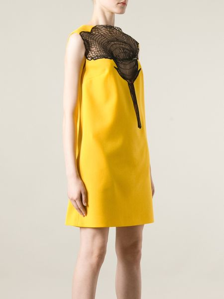 Christopher Kane Dress Christopher Kane Sheer