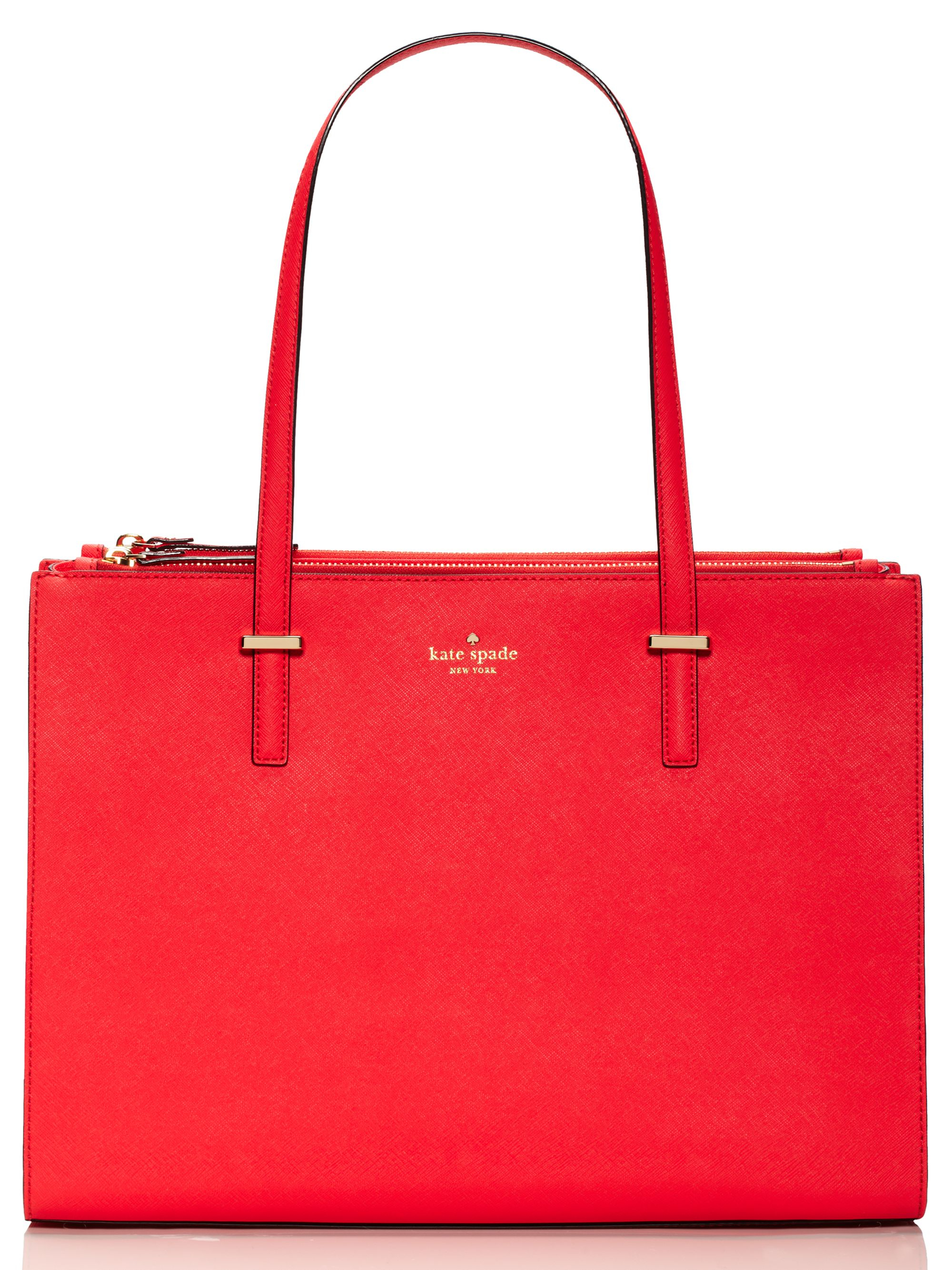 Kate Spade New York Cedar Street Jensen In Red Lyst