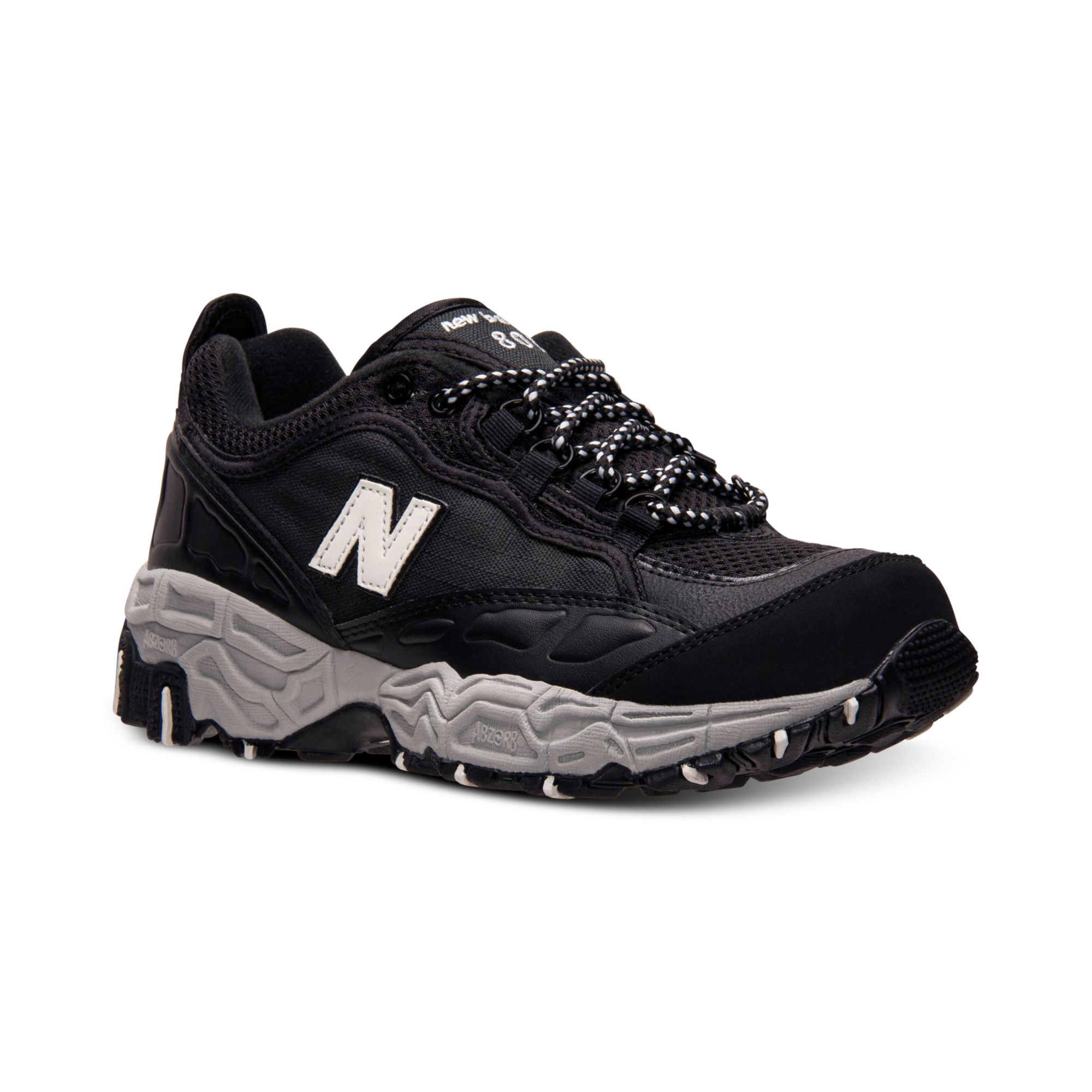 Lyst New Balance Mens 801 Casual Sneakers From Finish