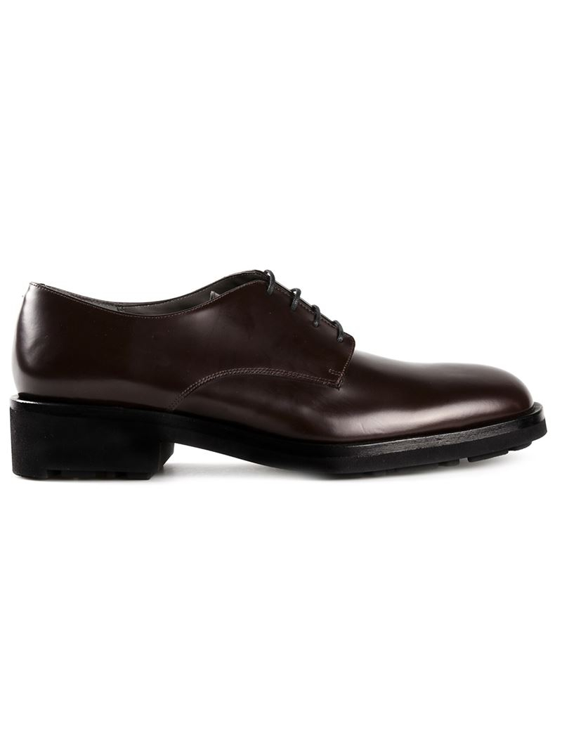 Brown Dress Shoes Uniqlo