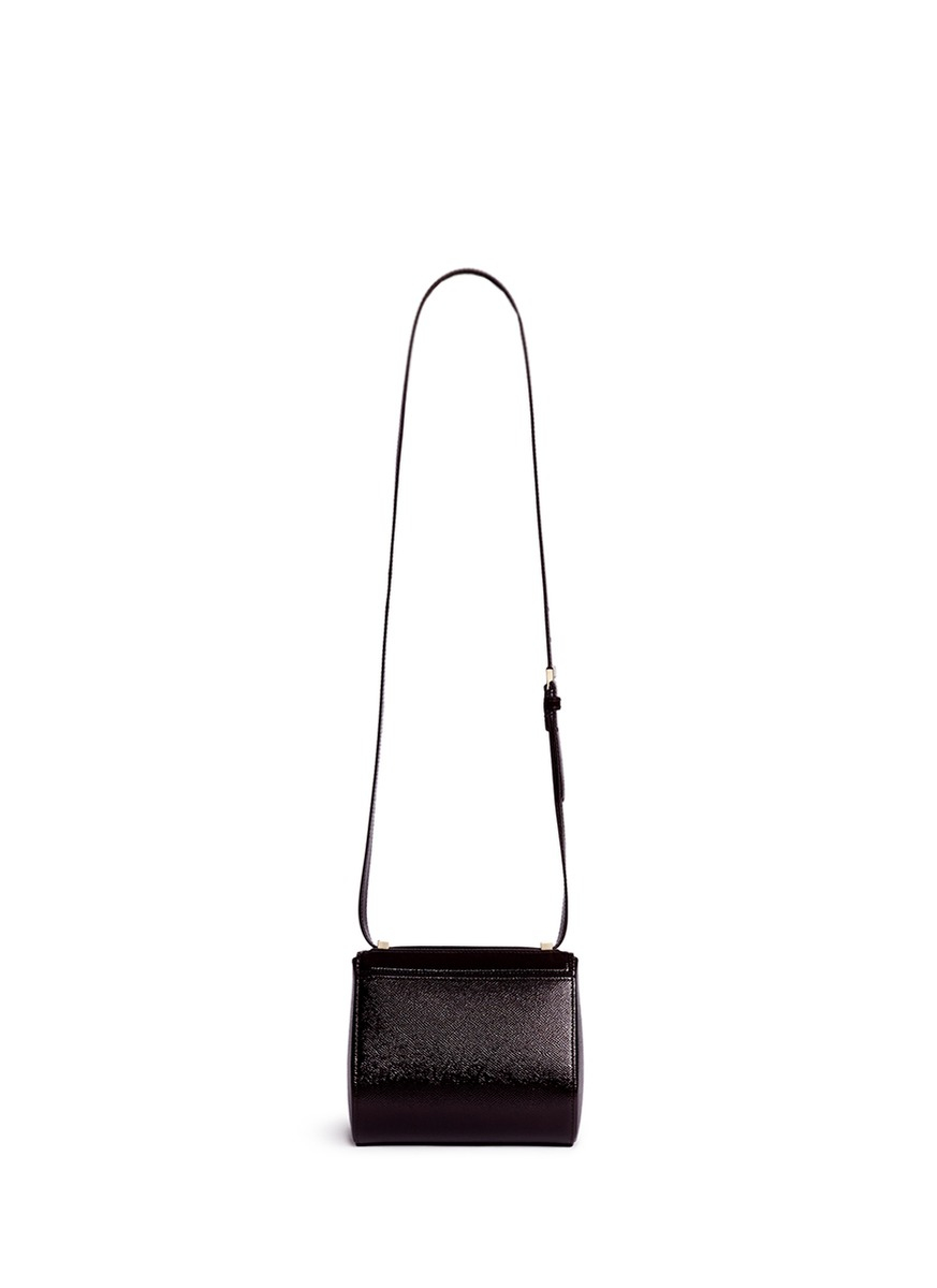 e4fc16482c97 Gallery. Previously sold at  Lane Crawford · Women s Box Bags Women s Givenchy  Pandora ...