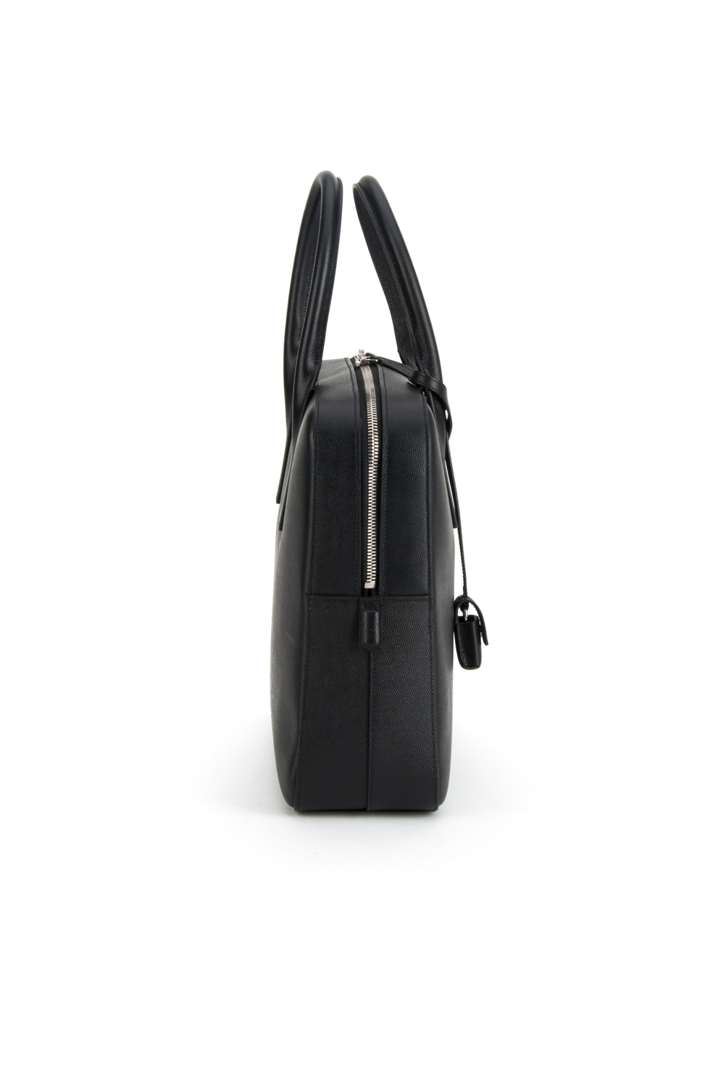 Saint laurent Ysl Portabrise E Tracolla Estraibile in Black for ...