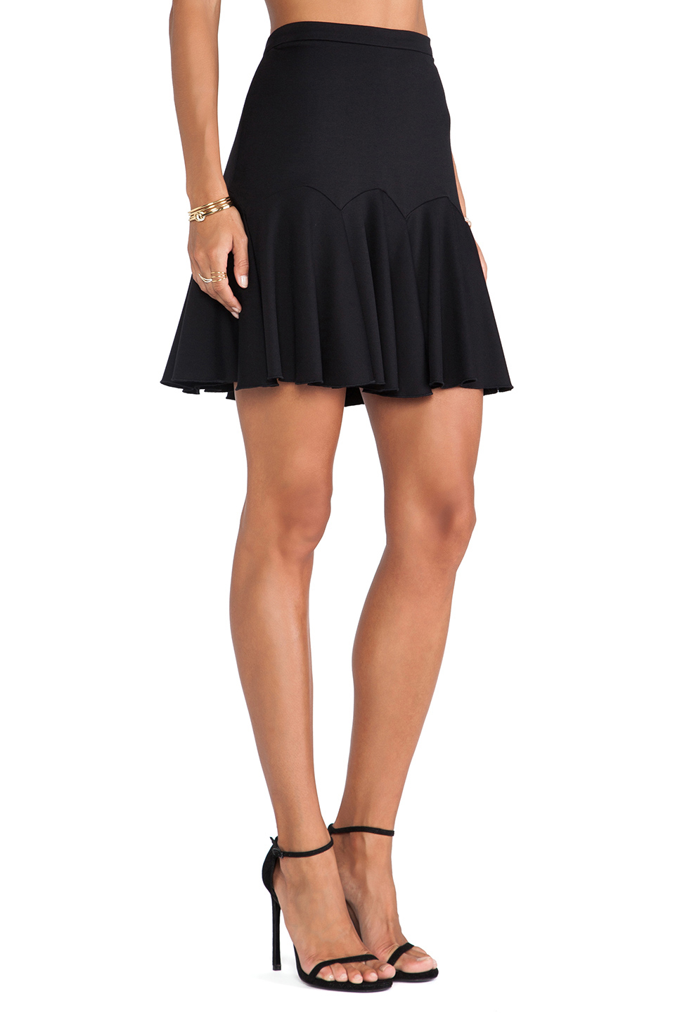 Find great deals on eBay for black fit and flare skirt. Shop with confidence.