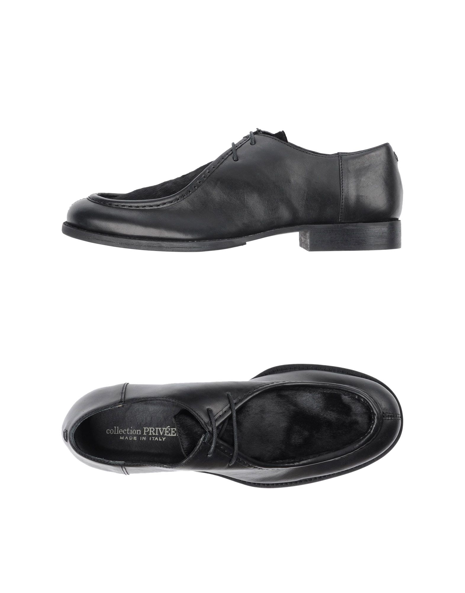 Collection Privēe? Collection Privee? Lace-up Shoe Chaussures À Lacets 82YQtO2