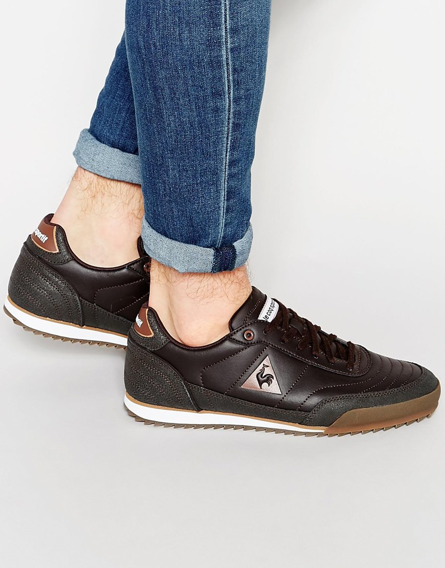 Le Coq Sportif Shoe Size
