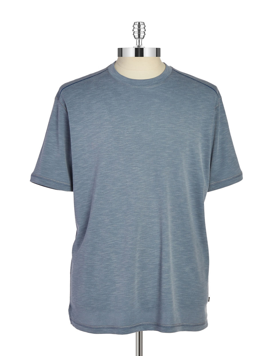 Tommy Bahama Paradise Around Tee In Blue For Men Lyst
