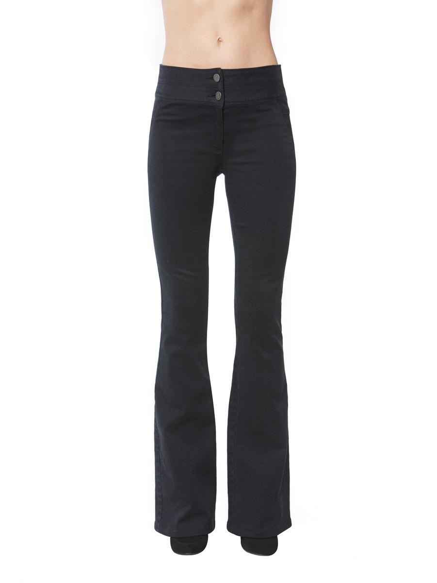 Flare Leg Jeans For Women