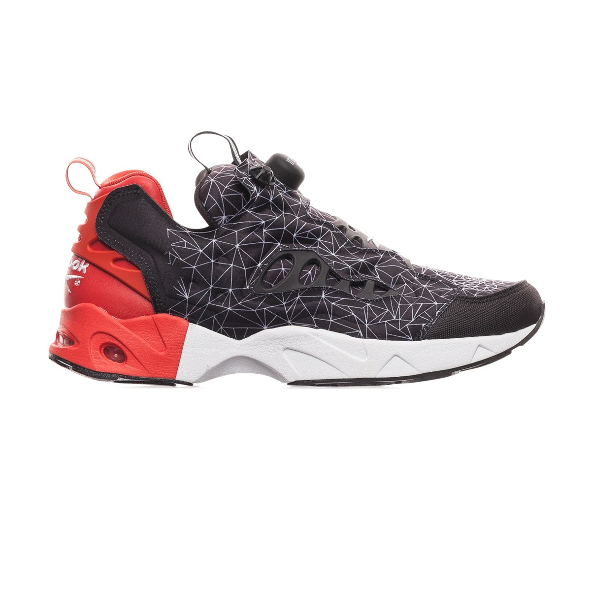 Lyst - Reebok Instapump Fury Road  chinese New Year  Sneakers in ... f4a49889c