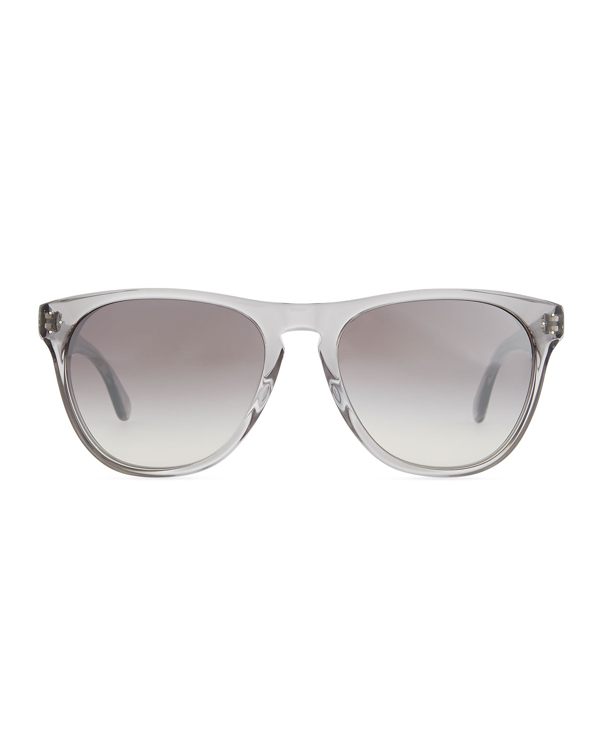 696482683b Gallery. Previously sold at  Neiman Marcus · Men s Square Sunglasses ...