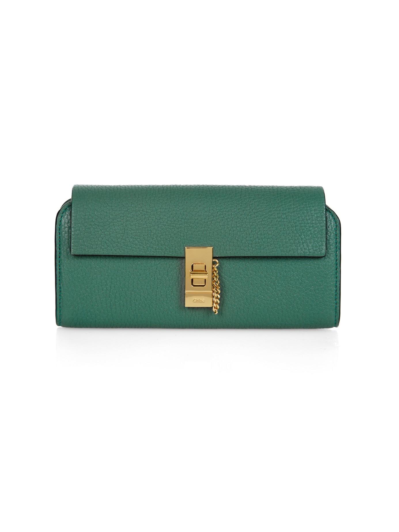 chloe wallets online