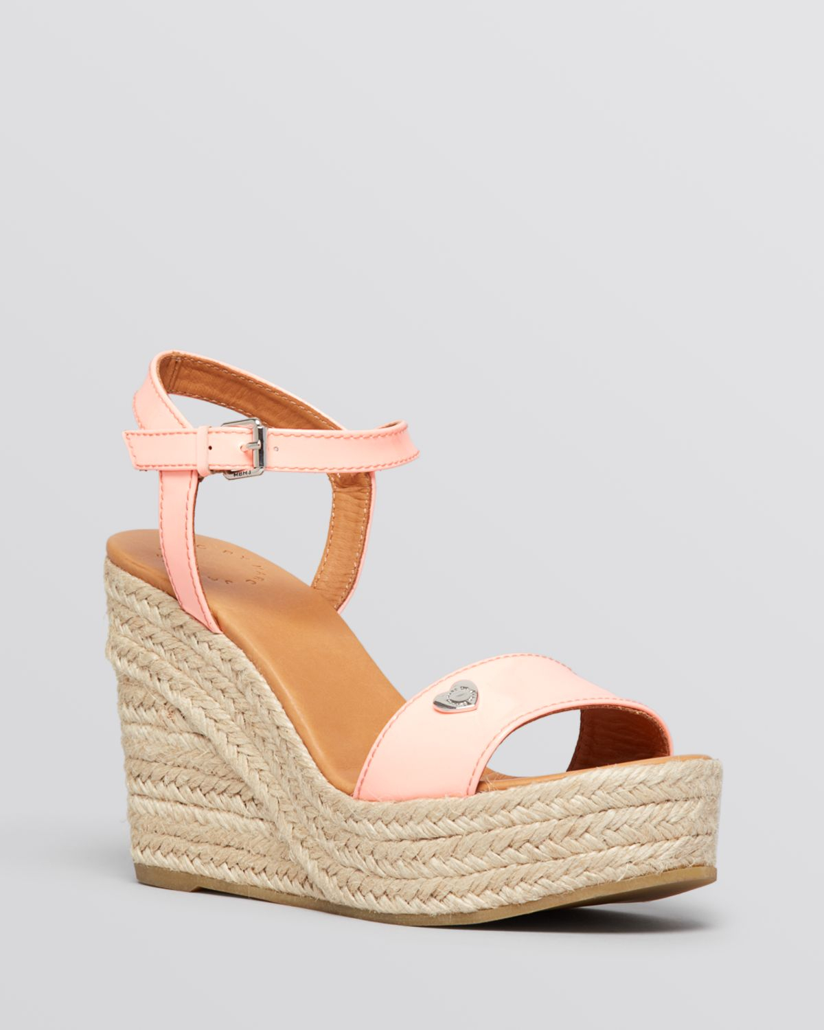 Marc Jacobs Platform Wedge Sandals sale under $60 discount cheap clearance official cheap really marketable cheap online CJ7pccs4yK