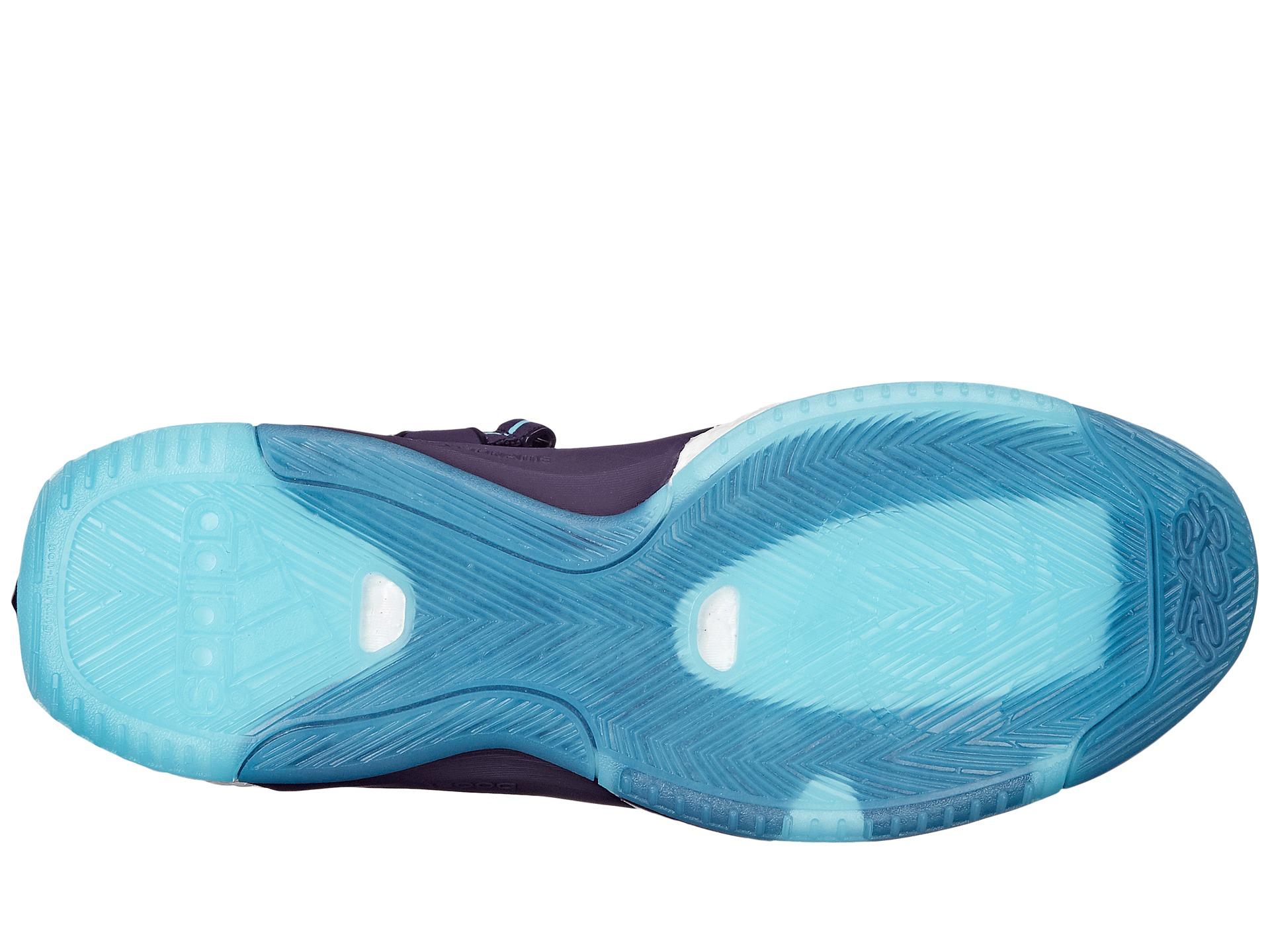 Derrick Rose Adidas Shoes Purple | squash-onderhoud info