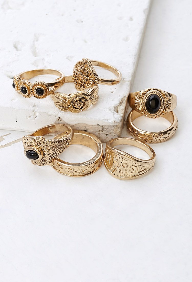 The Golden Ring Band