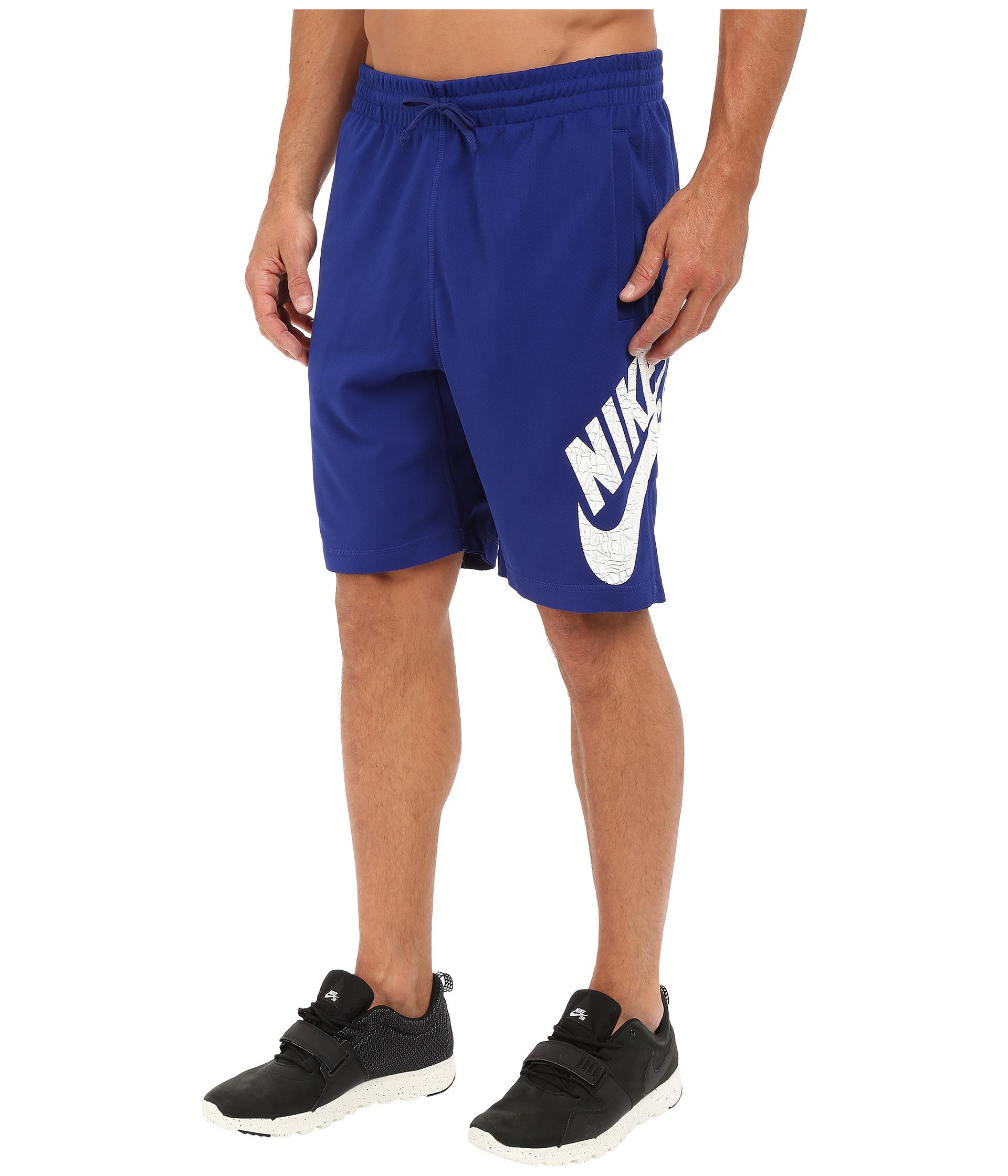 d6b98bd1f Nike SB Sunday Dri Fit Shorts - Black/White