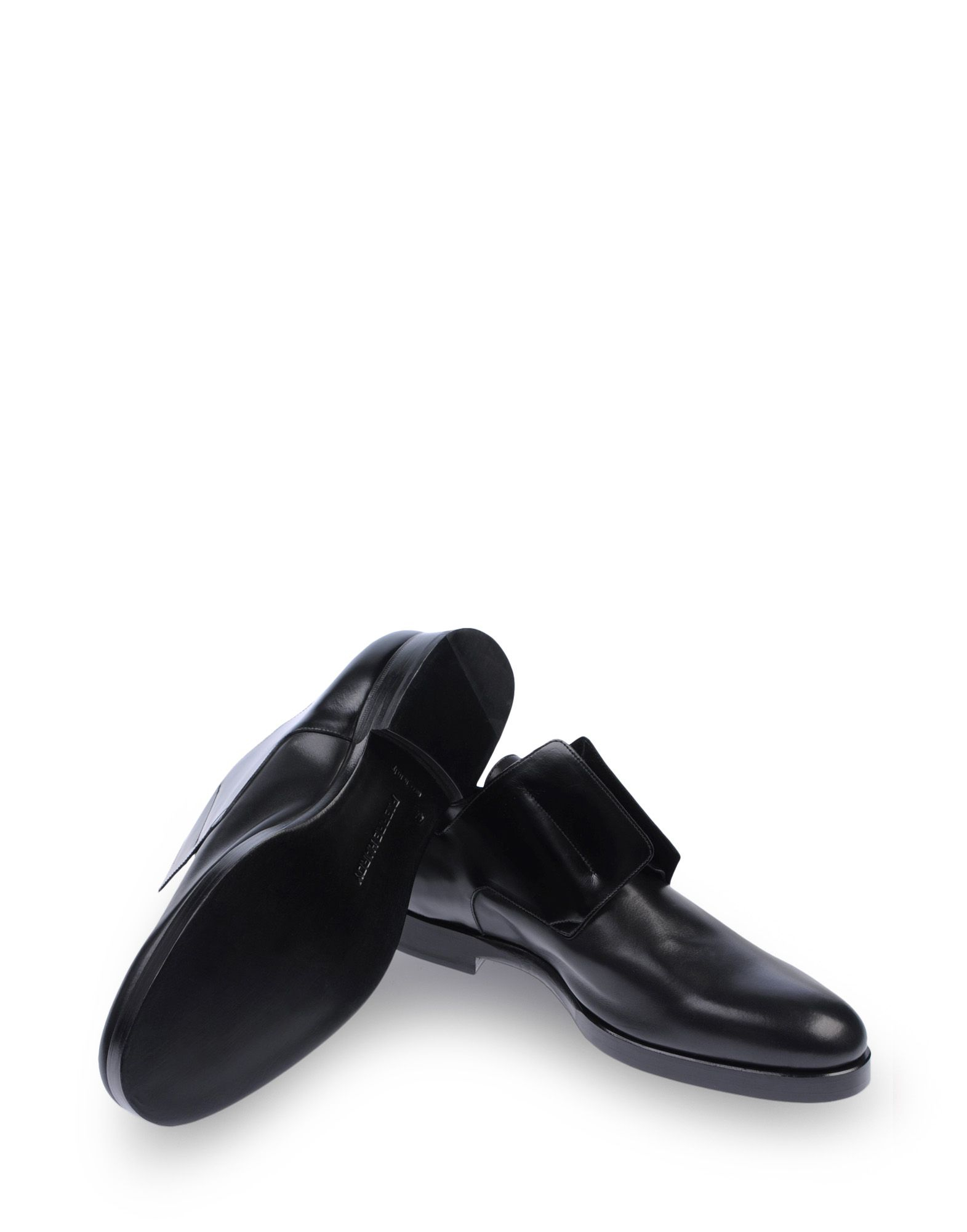 pierre hardy laced shoes in black for men lyst. Black Bedroom Furniture Sets. Home Design Ideas