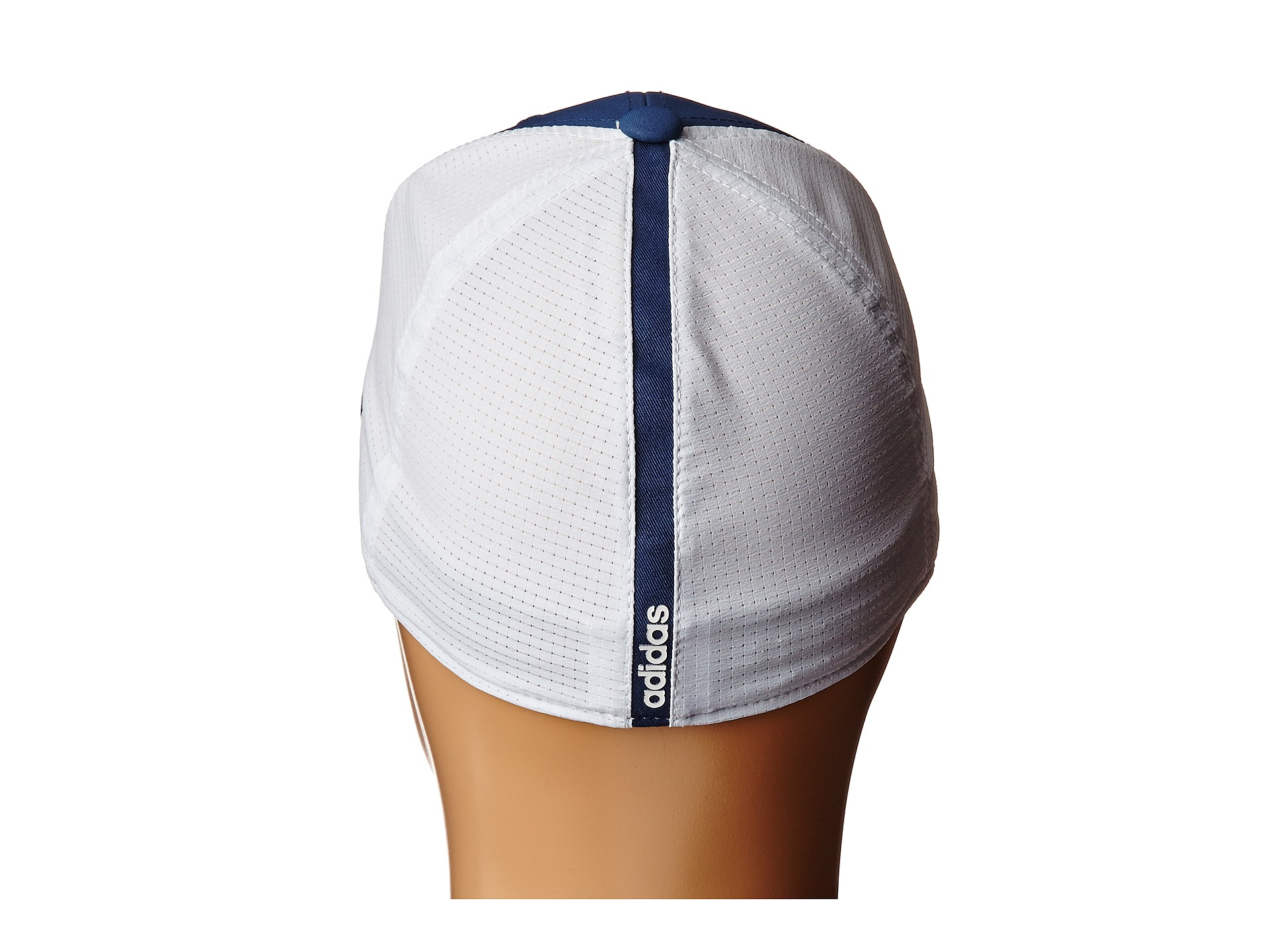ab26ac4006a Lyst - adidas Originals Lightweight Climacool® Flexfit Hat for Men
