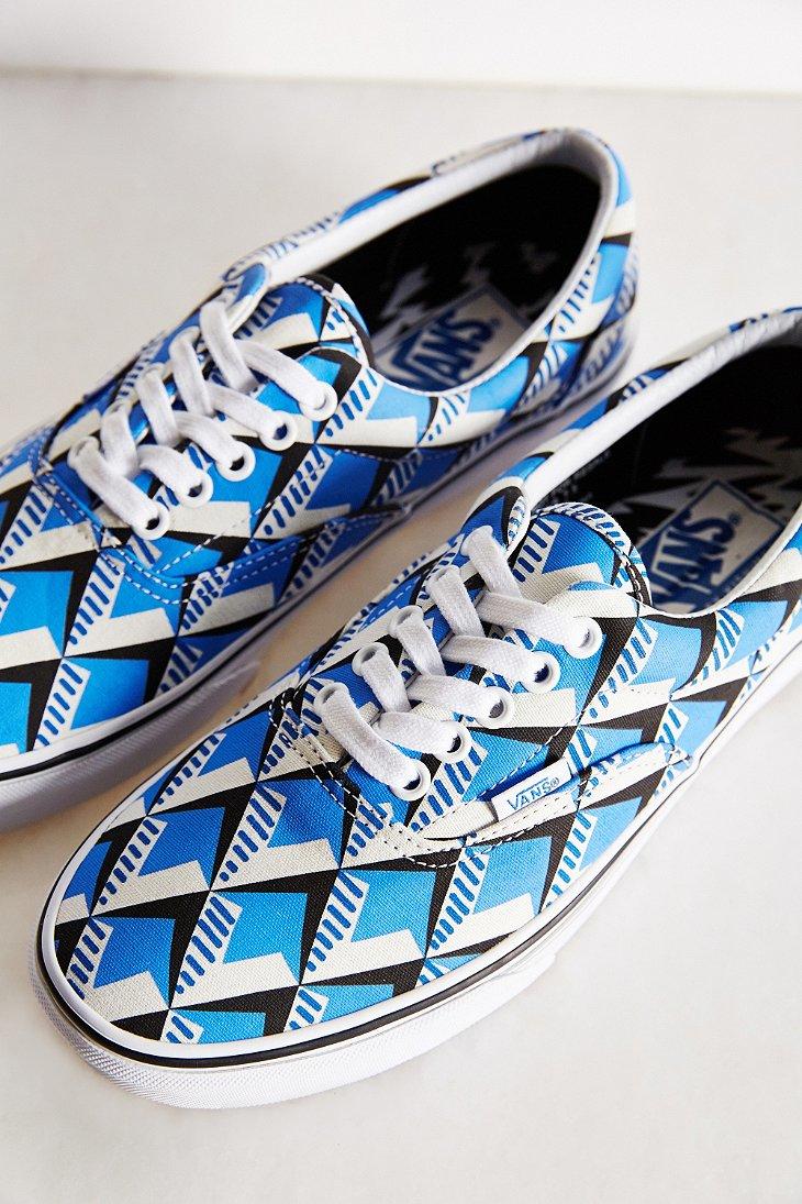 1e08ea2d067 Lyst vans eley kishimoto era sneaker in blue jpg 730x1095 Kishimoto vans