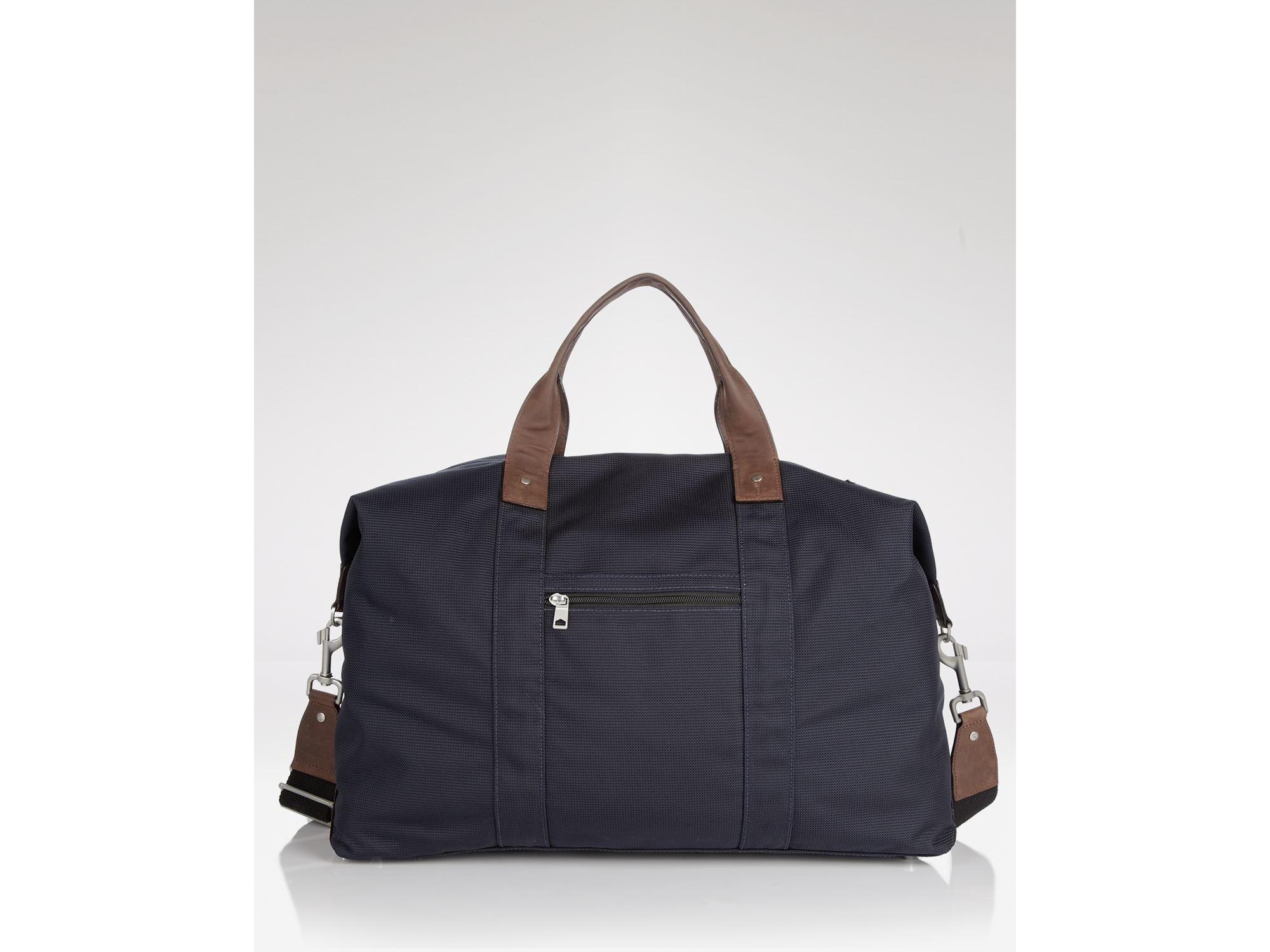 a7dd1ca229cc Lyst - Jack Spade Nylon Wing Duffel in Blue for Men