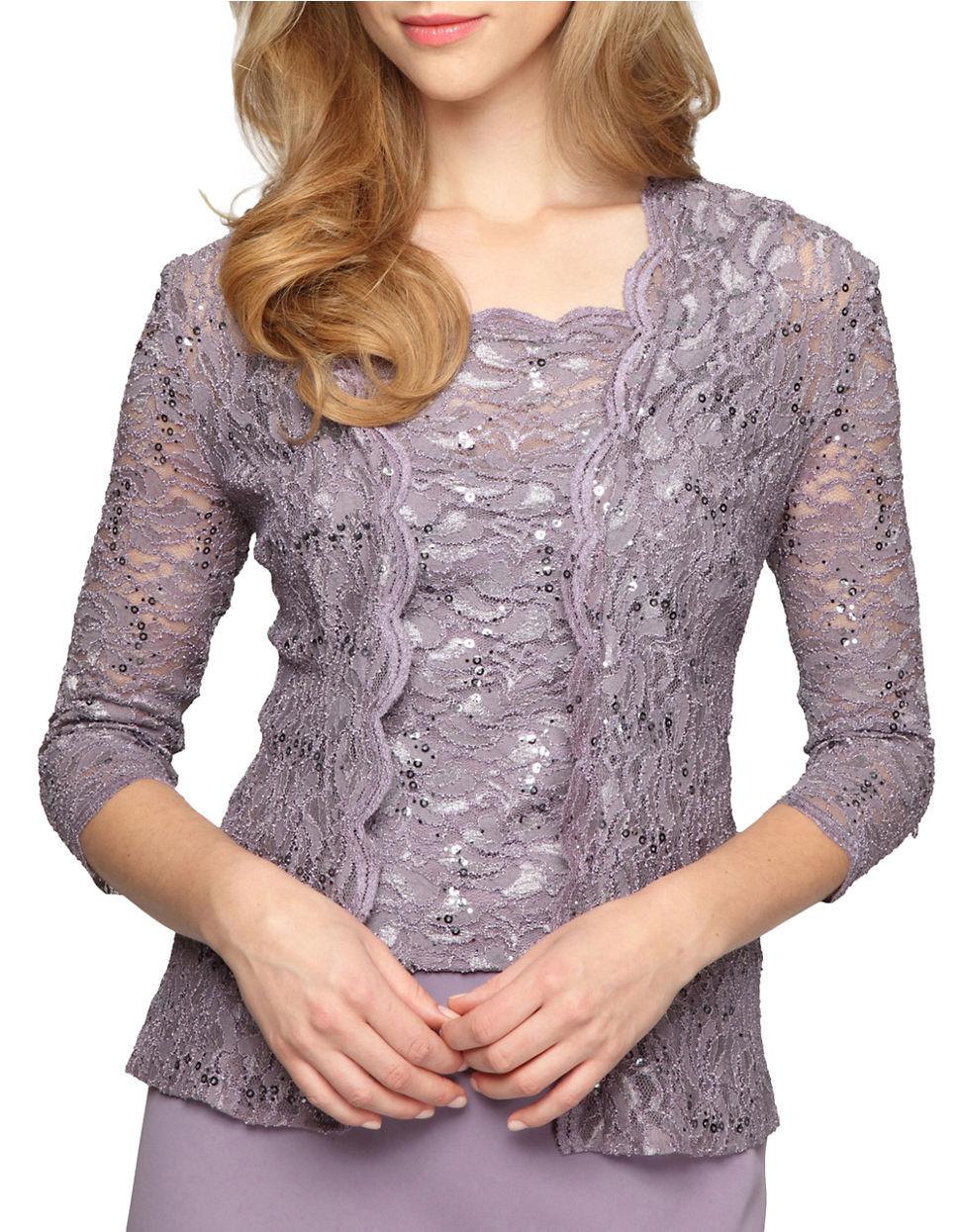 a91f4a65d130be Alex Evenings Jackets for Women – Fashion dresses