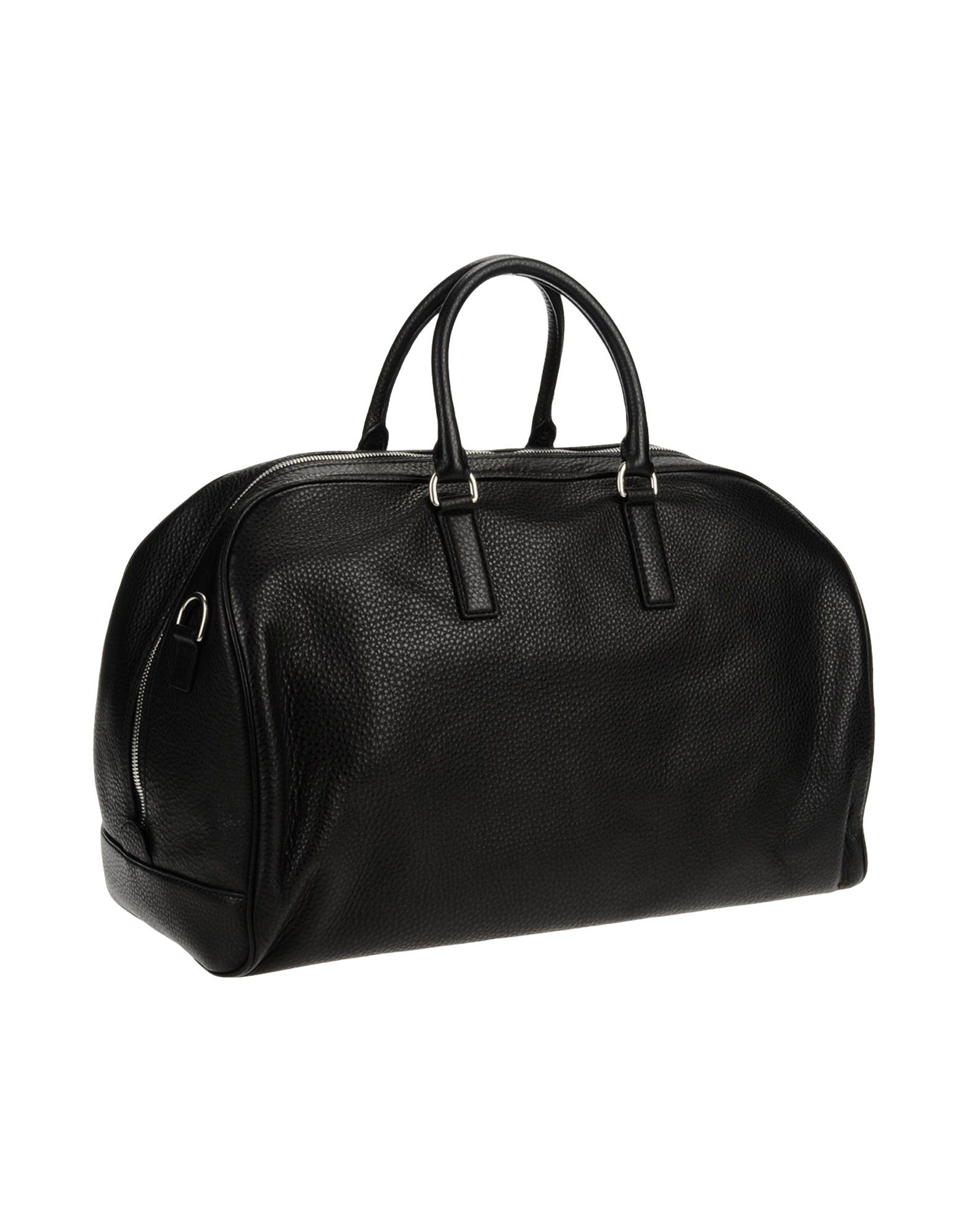 8861cc2cbb4d ... authentic lyst michael kors travel duffel bag in black for men a6022  2b01f