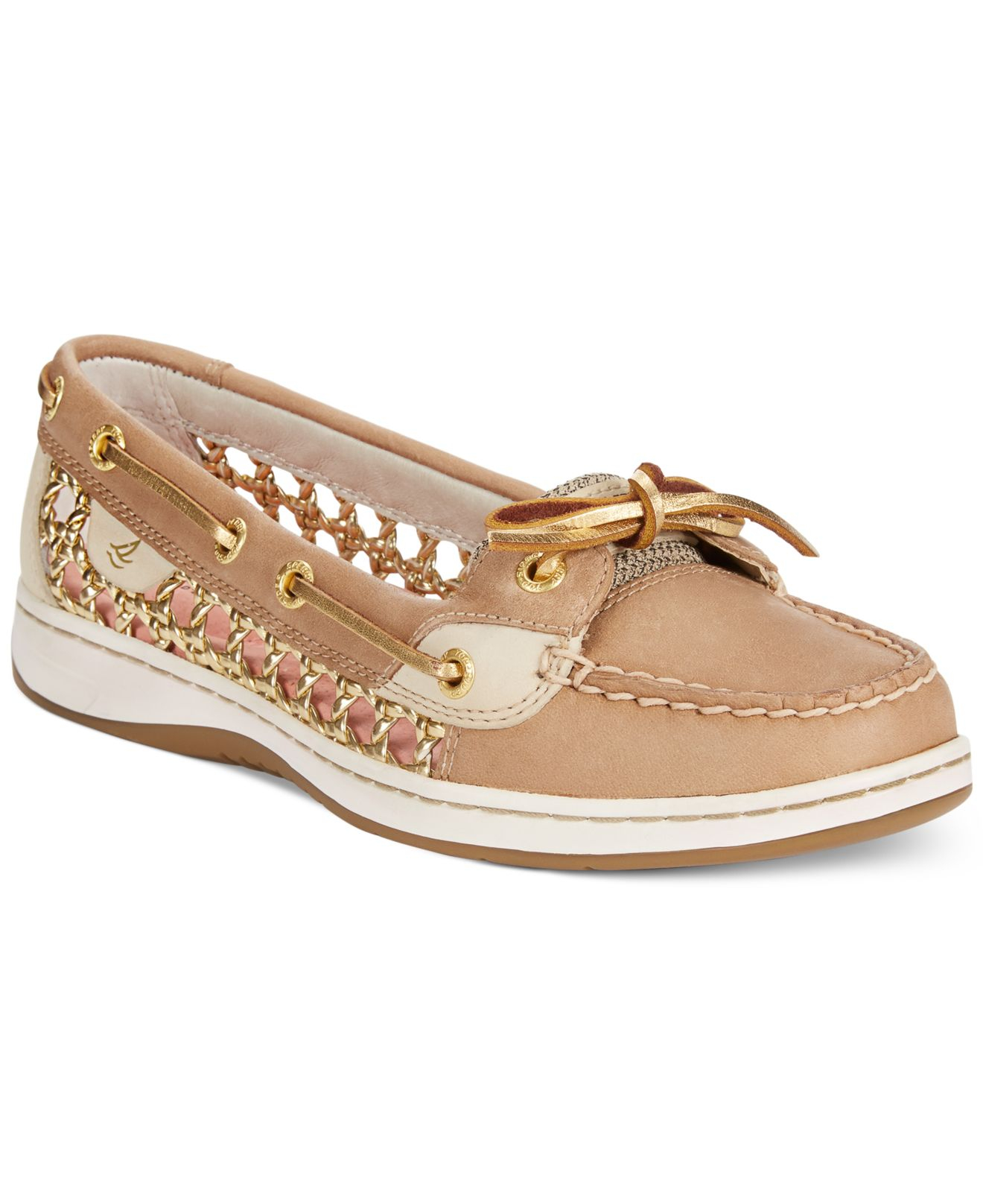 Sperry Top Sider Angelfish Shoes