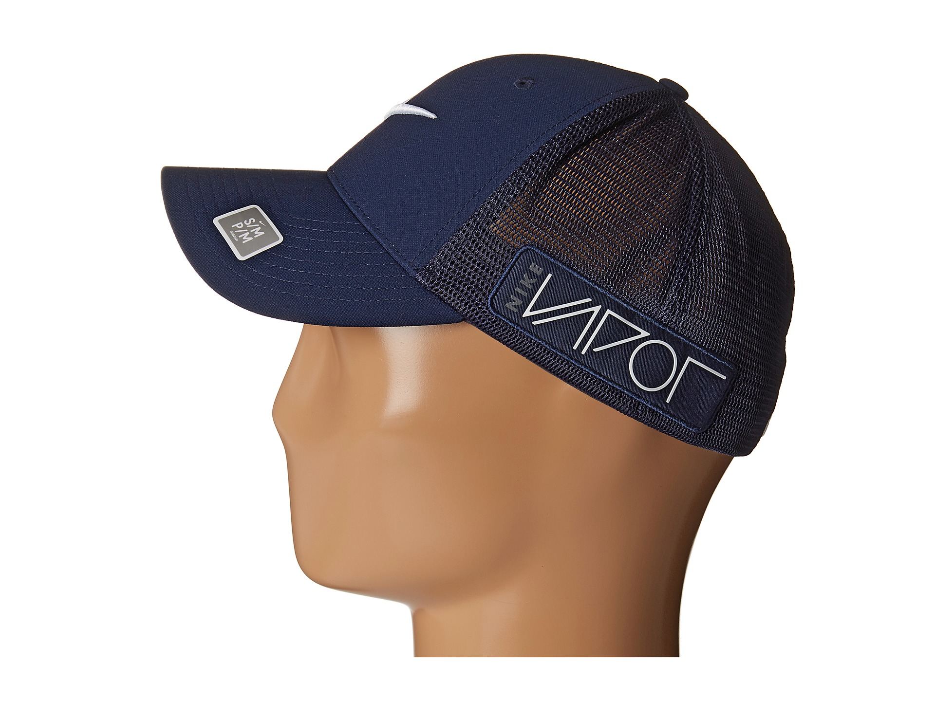 a07ad7ce074 Lyst Nike Tour Legacy Mesh Cap In Blue For Men