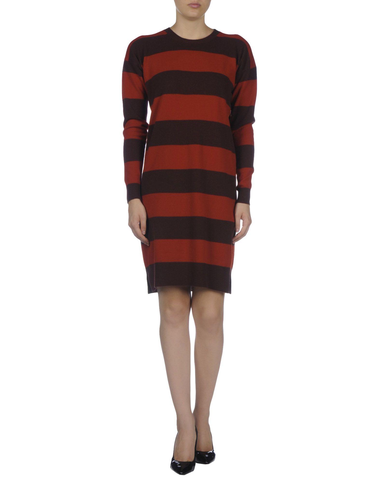 2fdc9ab6249 STELLA MCCARTNEY Silk Angela Leopard Red Dress - We Select Dresses Stella  mccartney Short Dress in Red