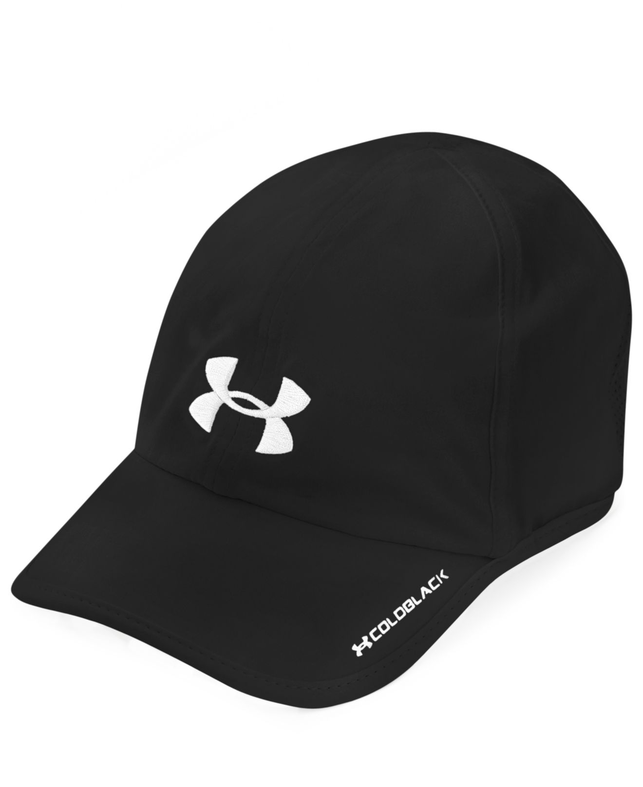 Lyst - Under Armour Shadow Sport Cap in White dafb0979706