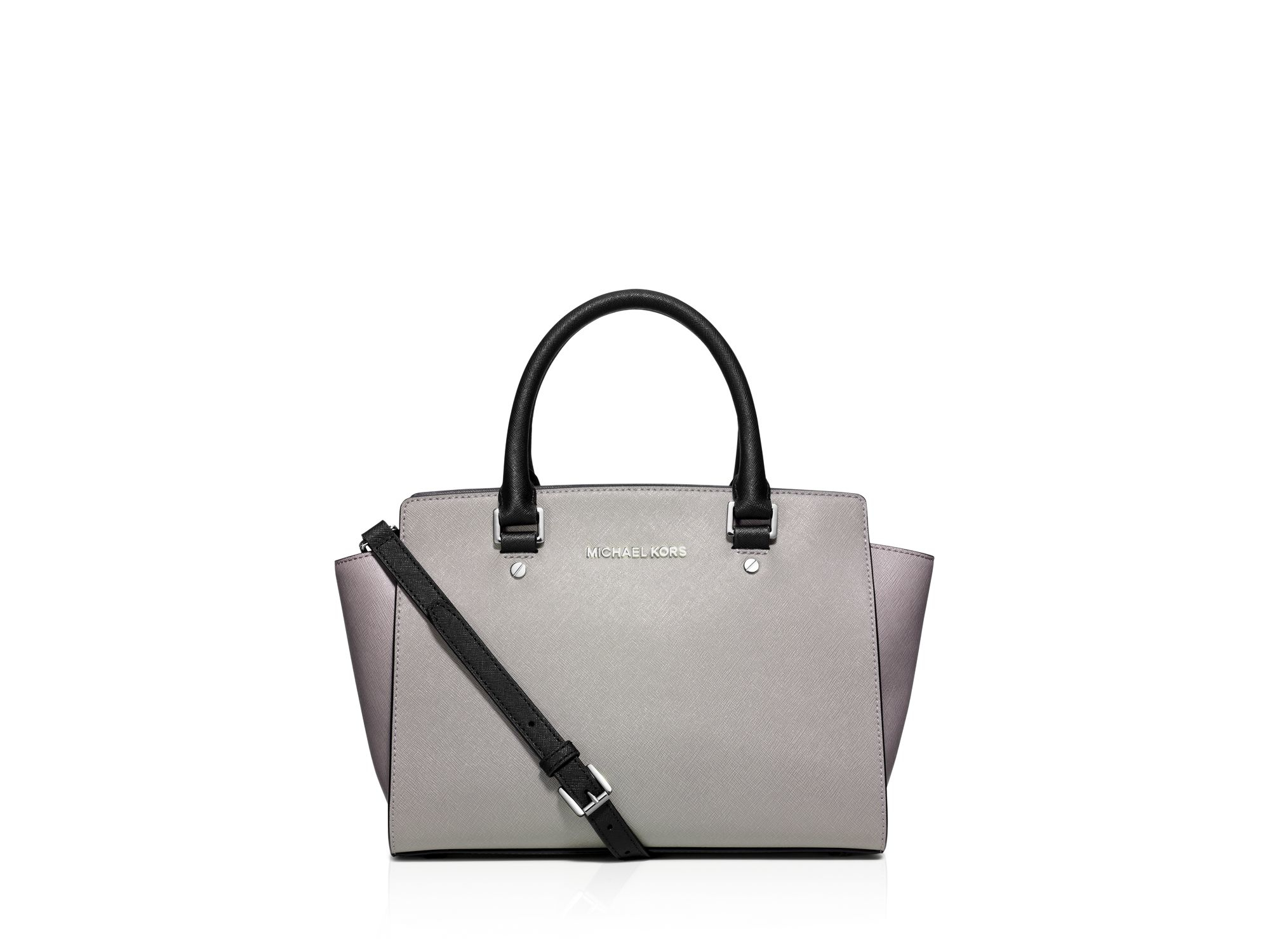 75605a3d3cb5 Gallery. Previously sold at: Bloomingdale's · Women's Michael By Michael  Kors Selma