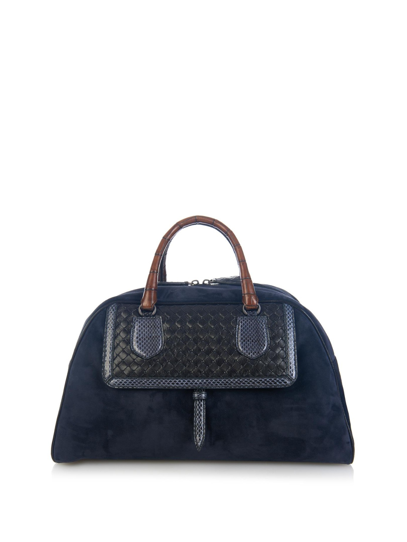 fae1dcf2a072 Gallery. Previously sold at  MATCHESFASHION.COM · Women s Bowling Bags  Women s Prada ...