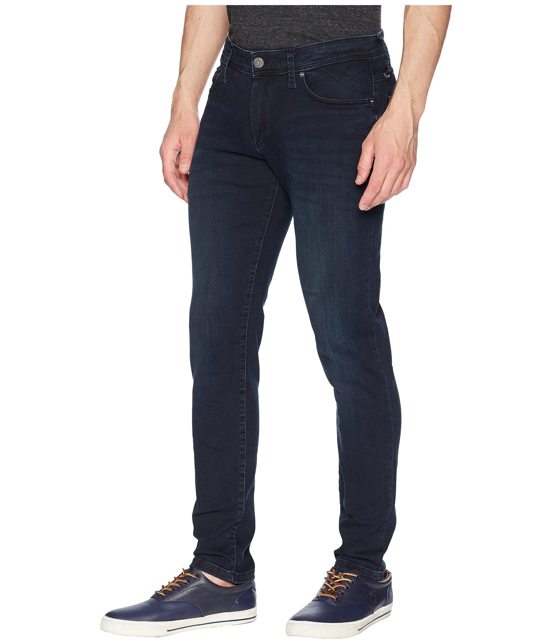 a5b51c22c Lyst - Tommy Hilfiger Simon Skinny Jeans in Blue for Men