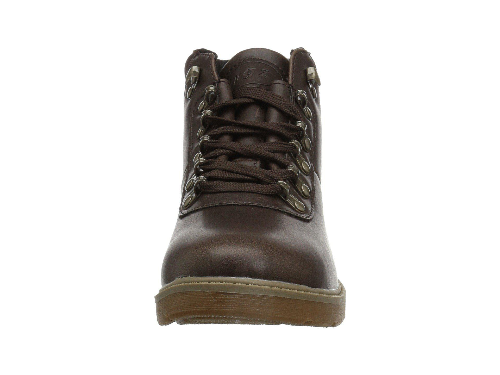 a42de333b015 Lugz - Brown Theta for Men - Lyst. View fullscreen