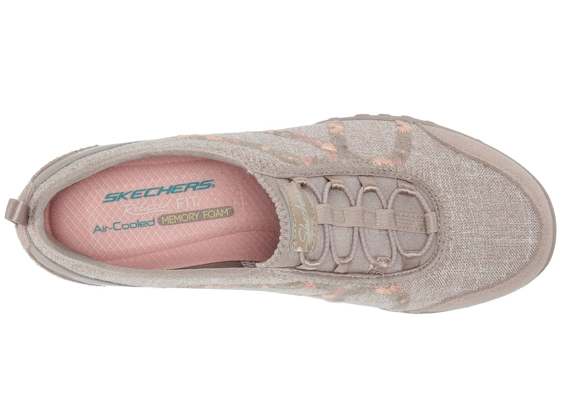 low priced 13039 c7f3a Skechers - Multicolor Breathe-easy - Garden Joy - Lyst. View fullscreen
