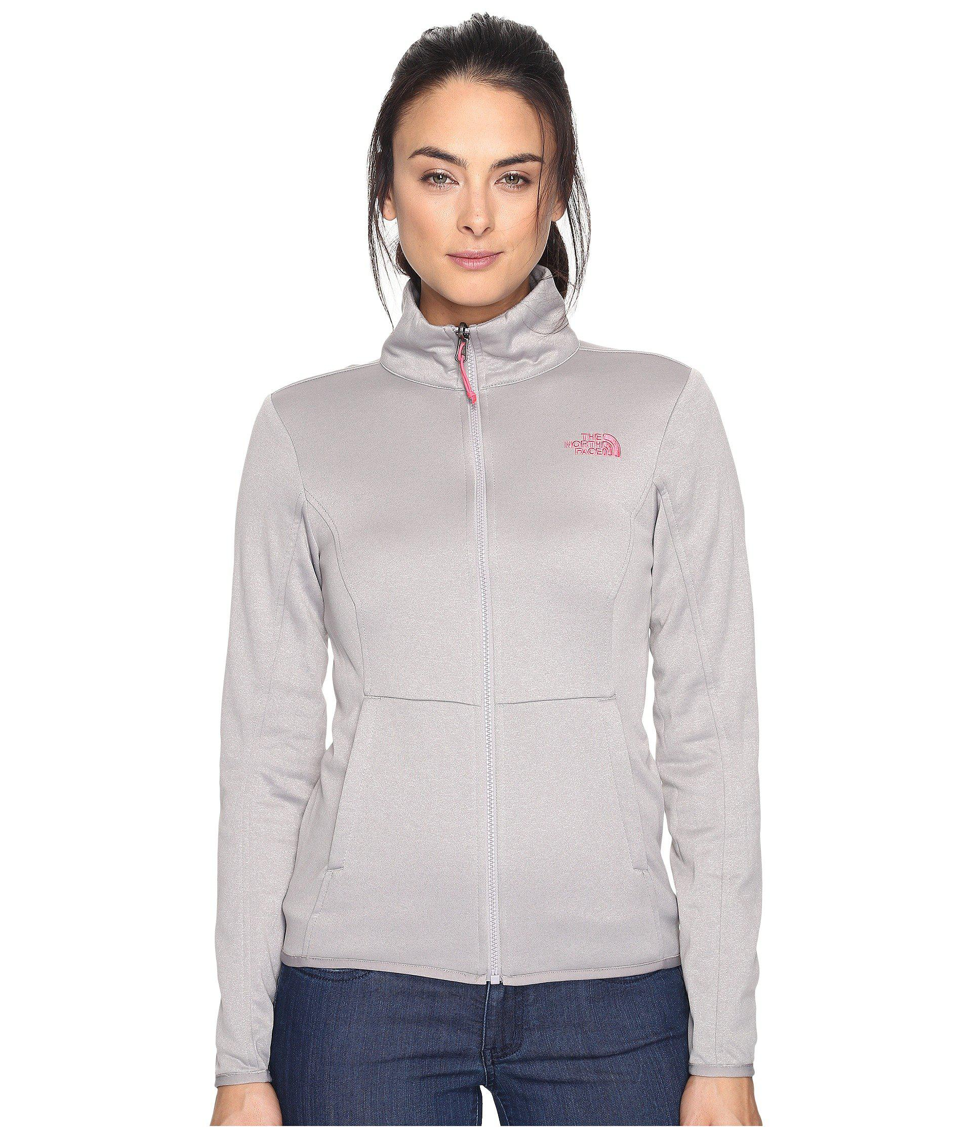 ac0d855d258a Lyst - The North Face Arrowood Triclimate® Jacket in Pink