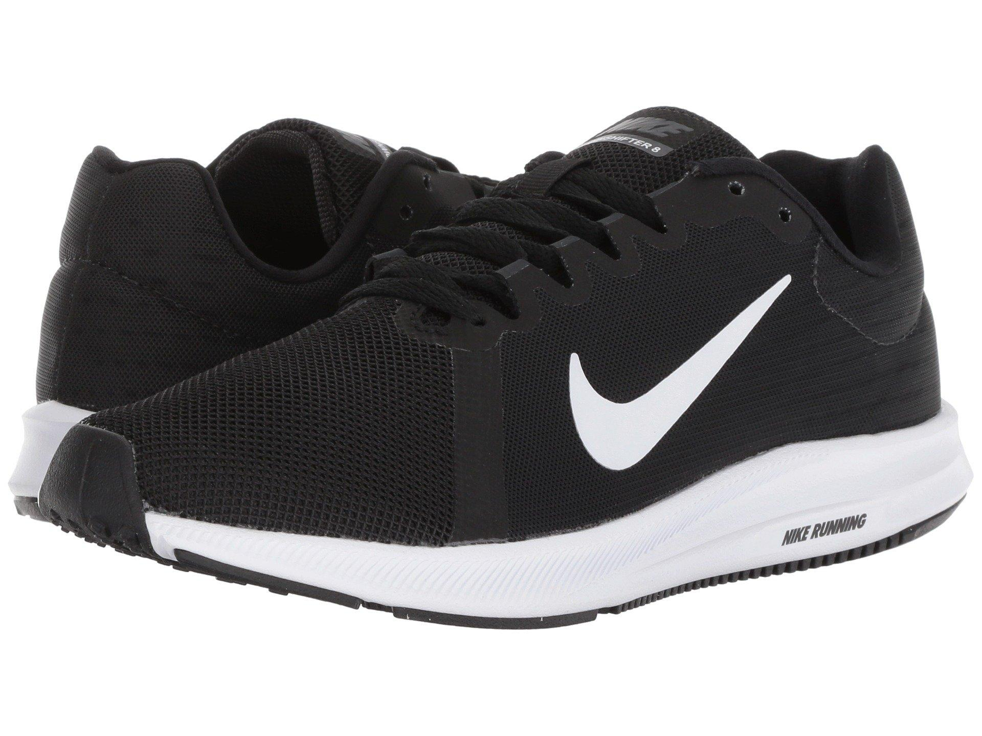 fa6de1f0a9cf9 Lyst - Nike Downshifter 8 in Black for Men - Save 22%