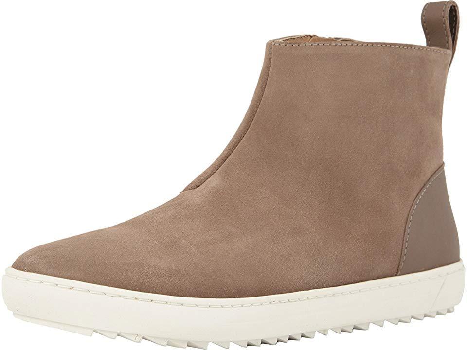 70d0188d Birkenstock - Brown Myra (taupe Suede) Shoes - Lyst. View fullscreen