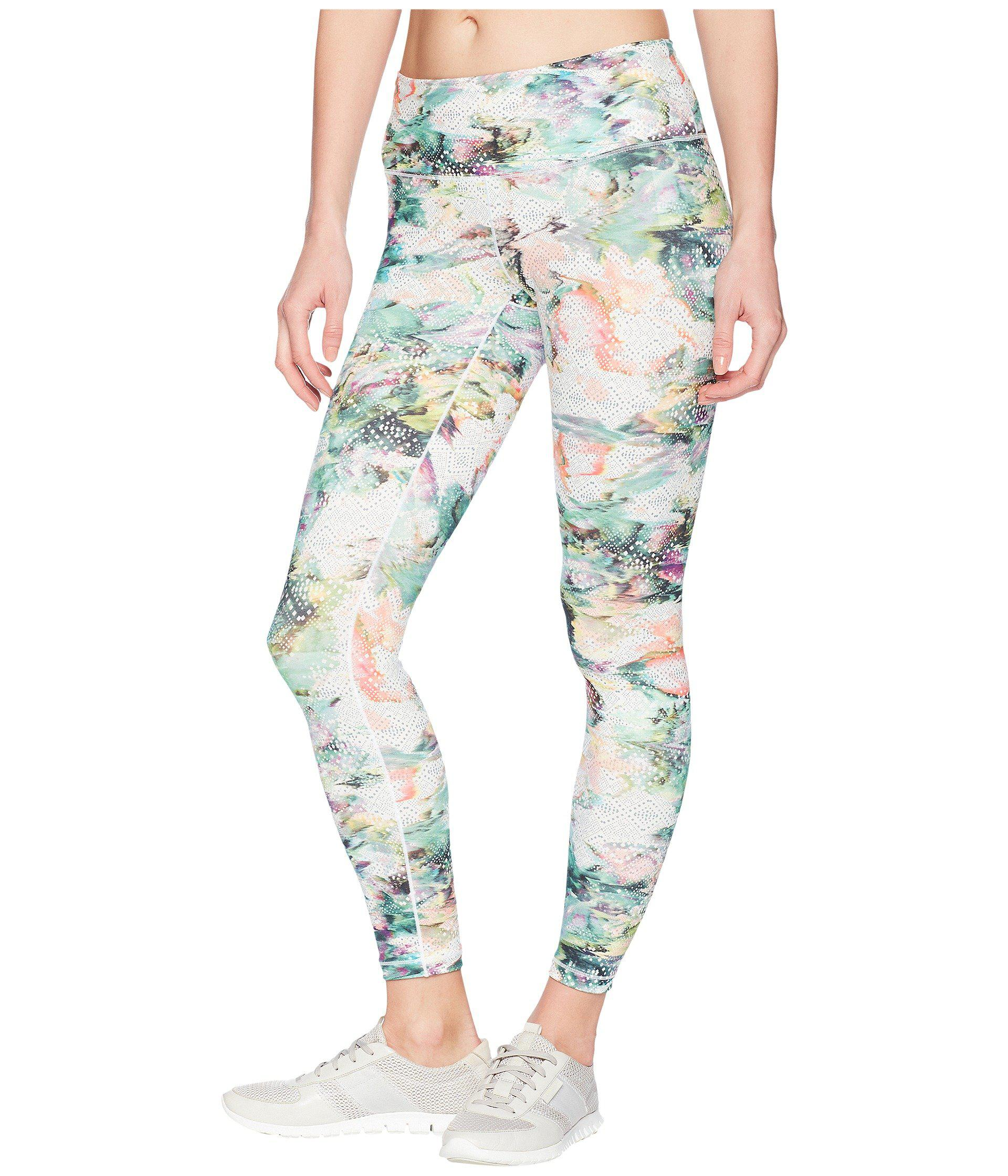 b06d2fe484db3 Lyst - Prana Pillar Printed Leggings - Save 20%