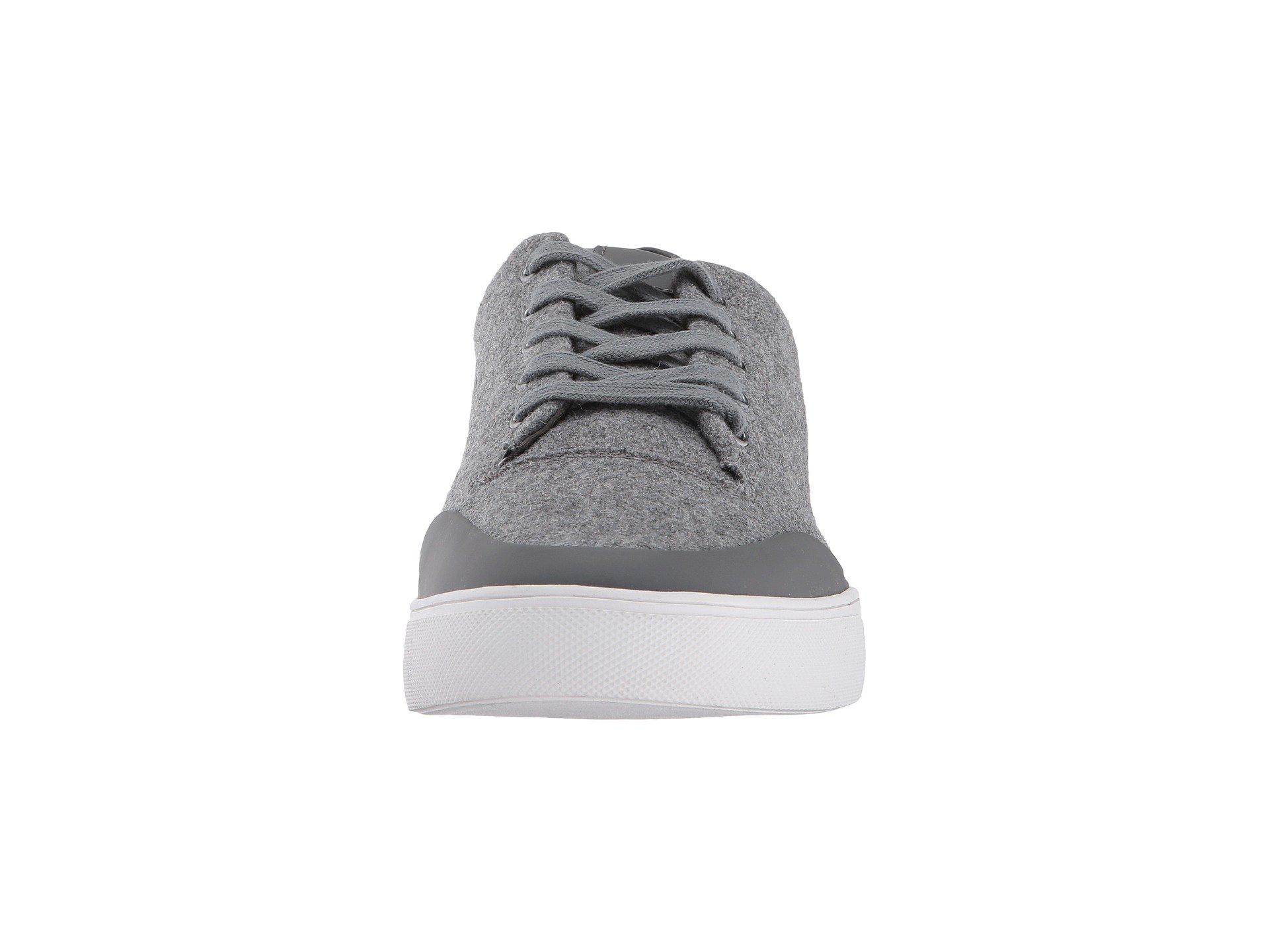 cd980063b6e Steve Madden - Gray Woolsey for Men - Lyst. View fullscreen