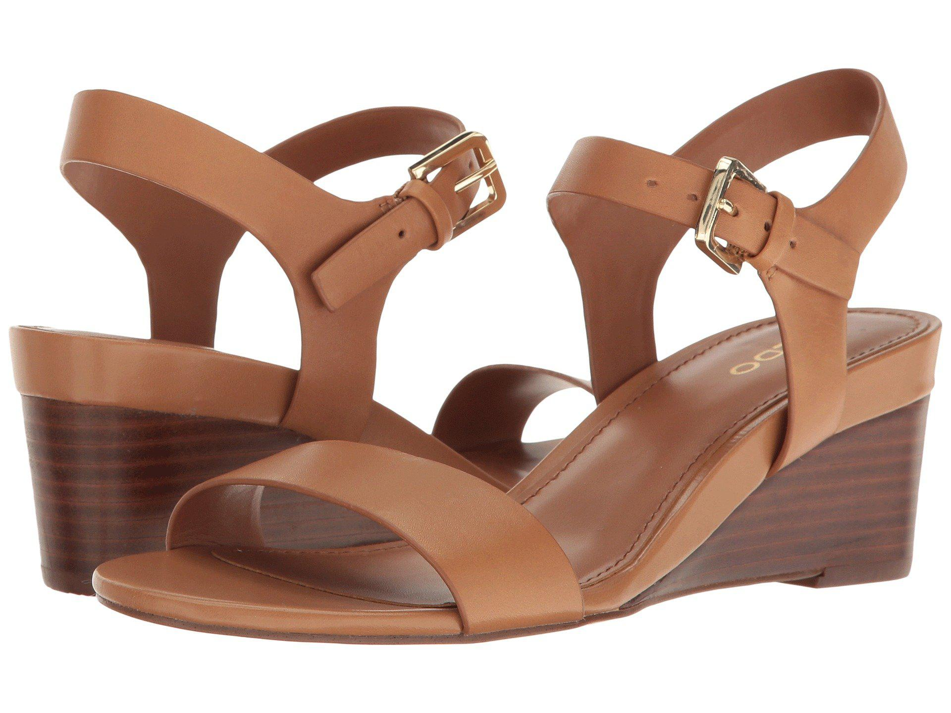 9bc604a445d3 Lyst - ALDO Orphelia in Brown