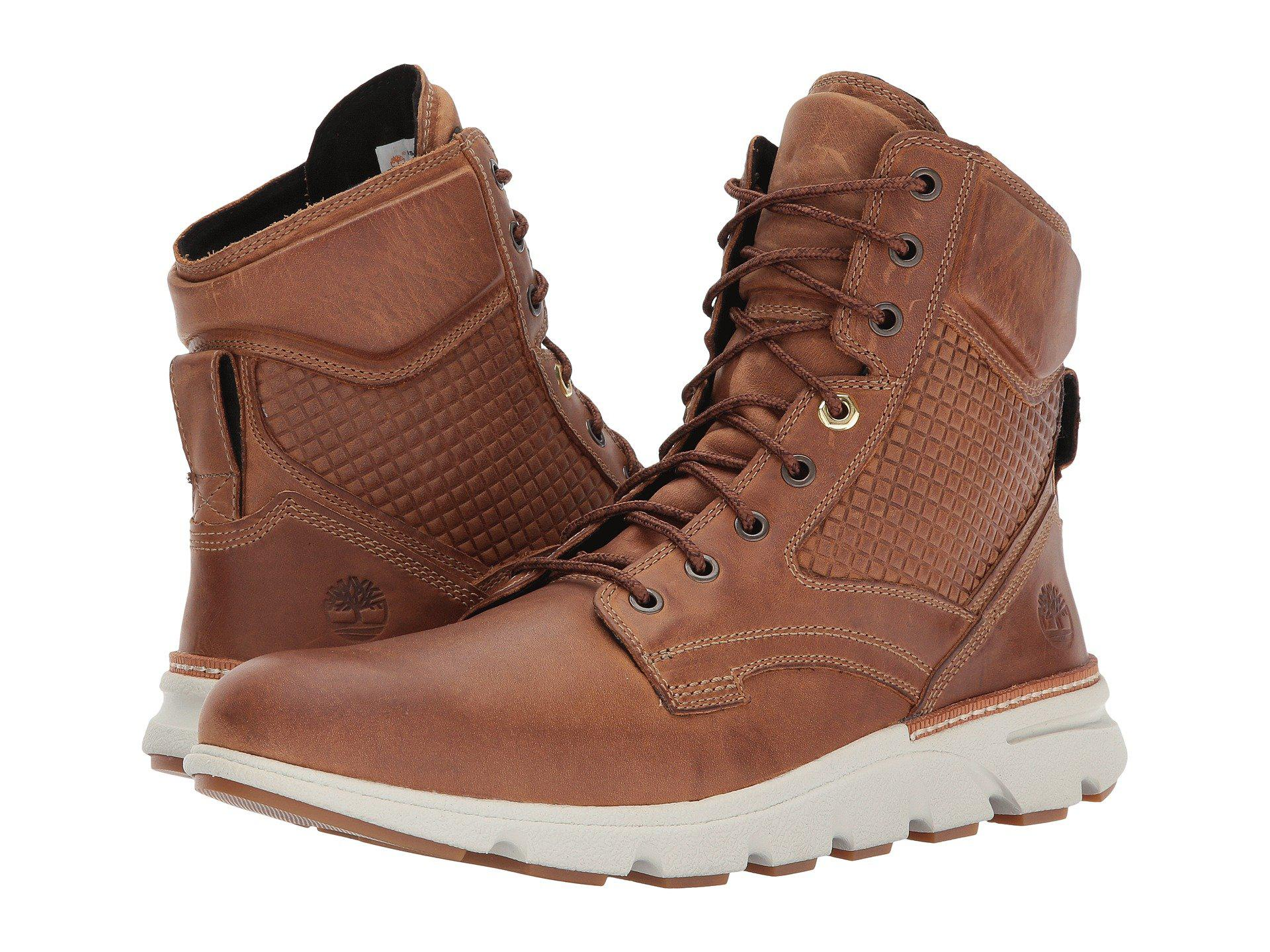 Eagle Bay Leather/Fabric Boot Timberland xbvqM