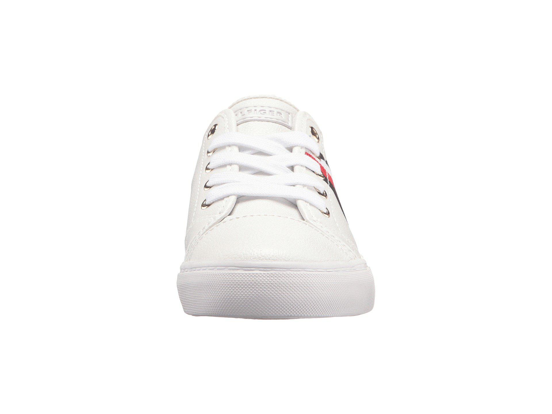 075291f686c7c9 Tommy Hilfiger - White Lancer 3 - Lyst. View fullscreen