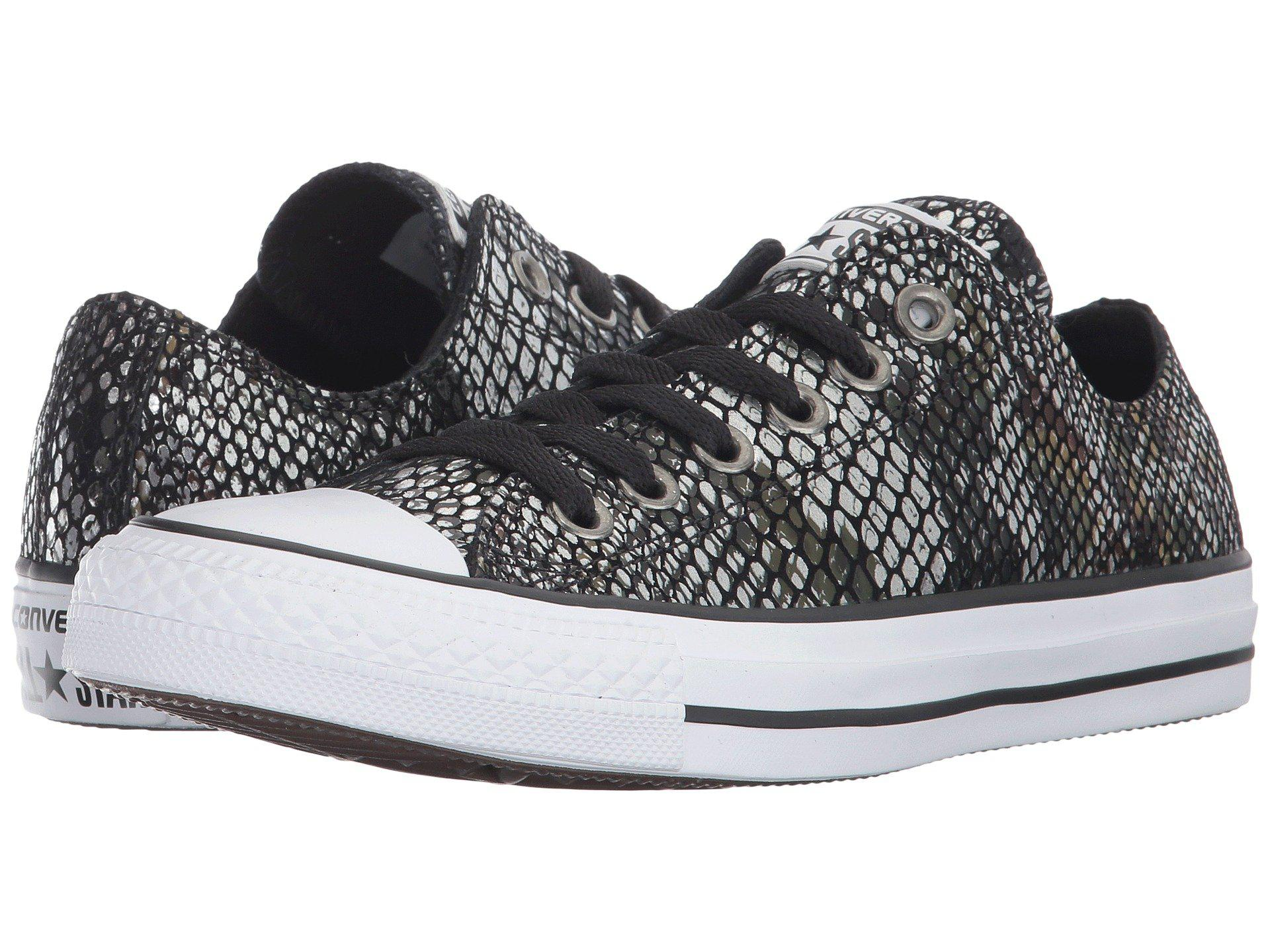 Chuck Taylor All Star - Ox Fashion Snake Converse HWdeis