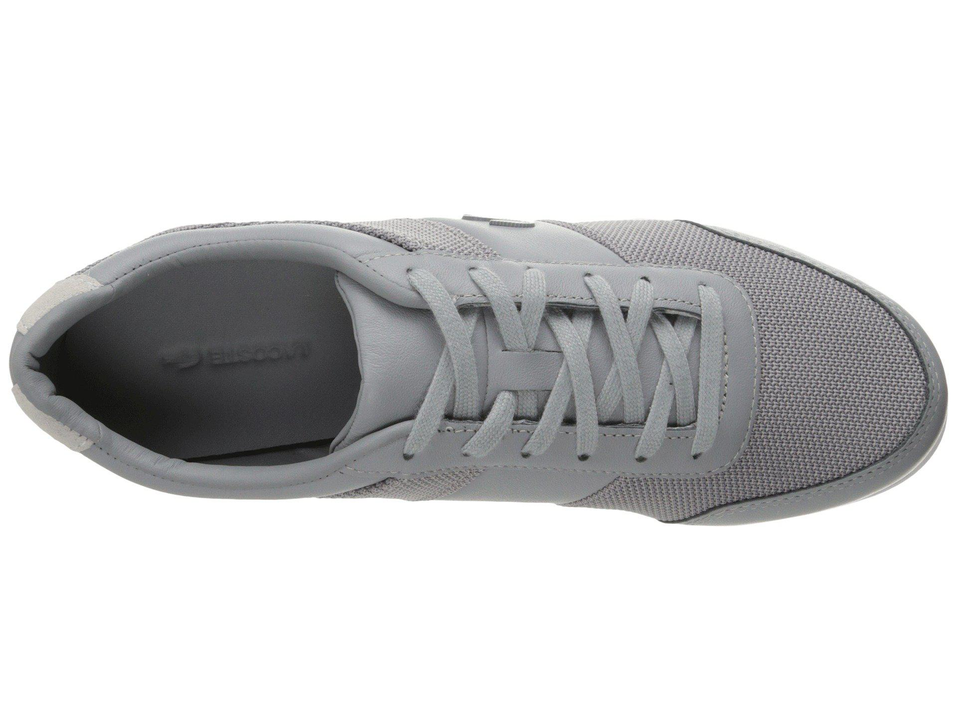 ca04cf4bc09401 Lyst - Lacoste Embrun 217 1 in Gray for Men