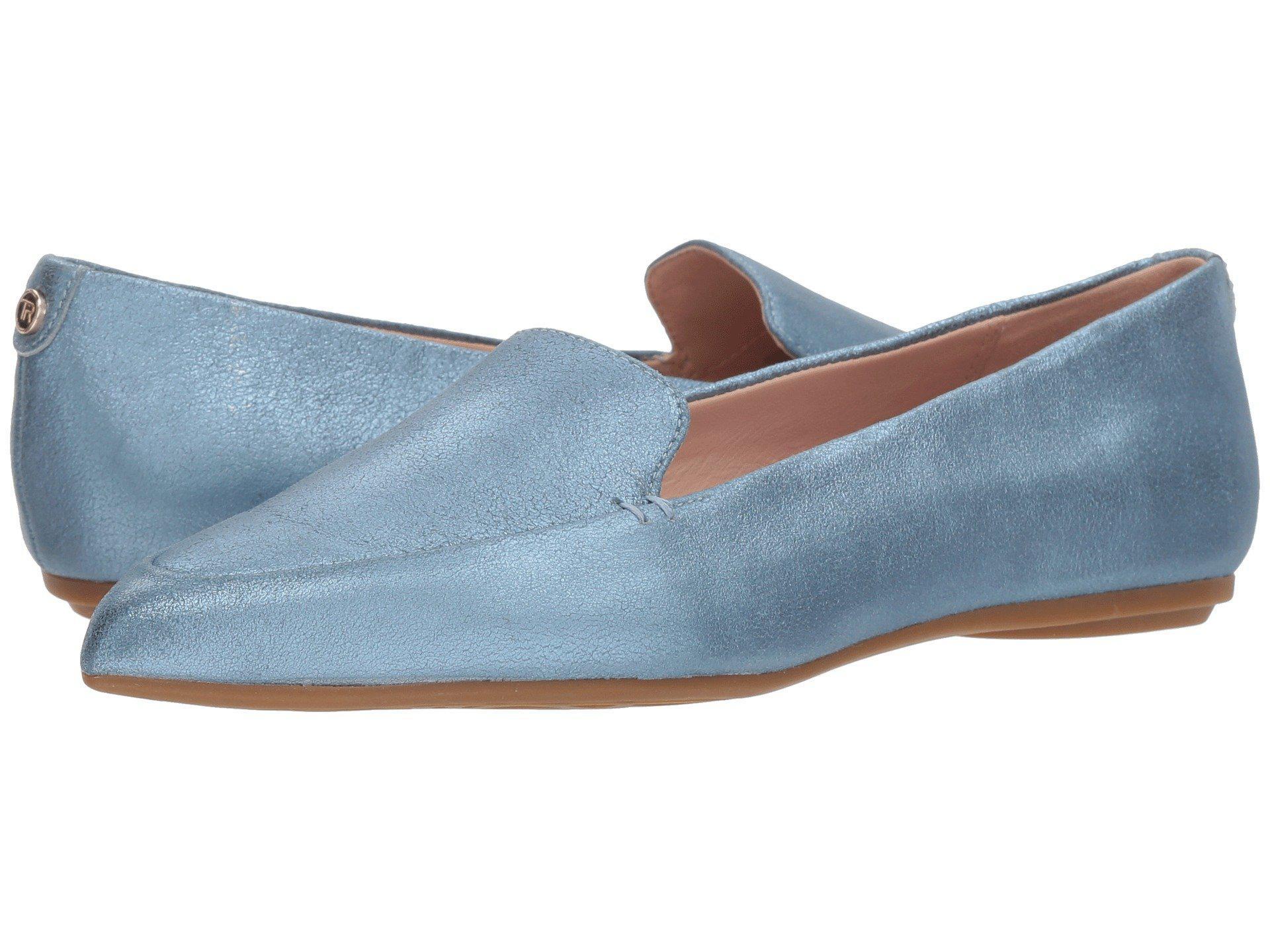 63b64fba162 Lyst - Taryn Rose Faye in Blue - Save 50%