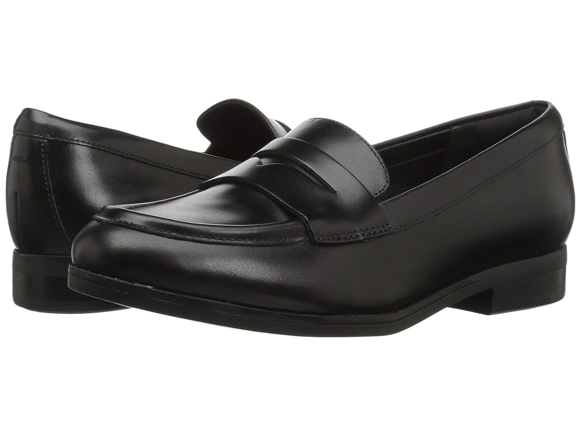 5a112c8e2ef Lyst - Clarks Tilmont Zoe in Black - Save 33%