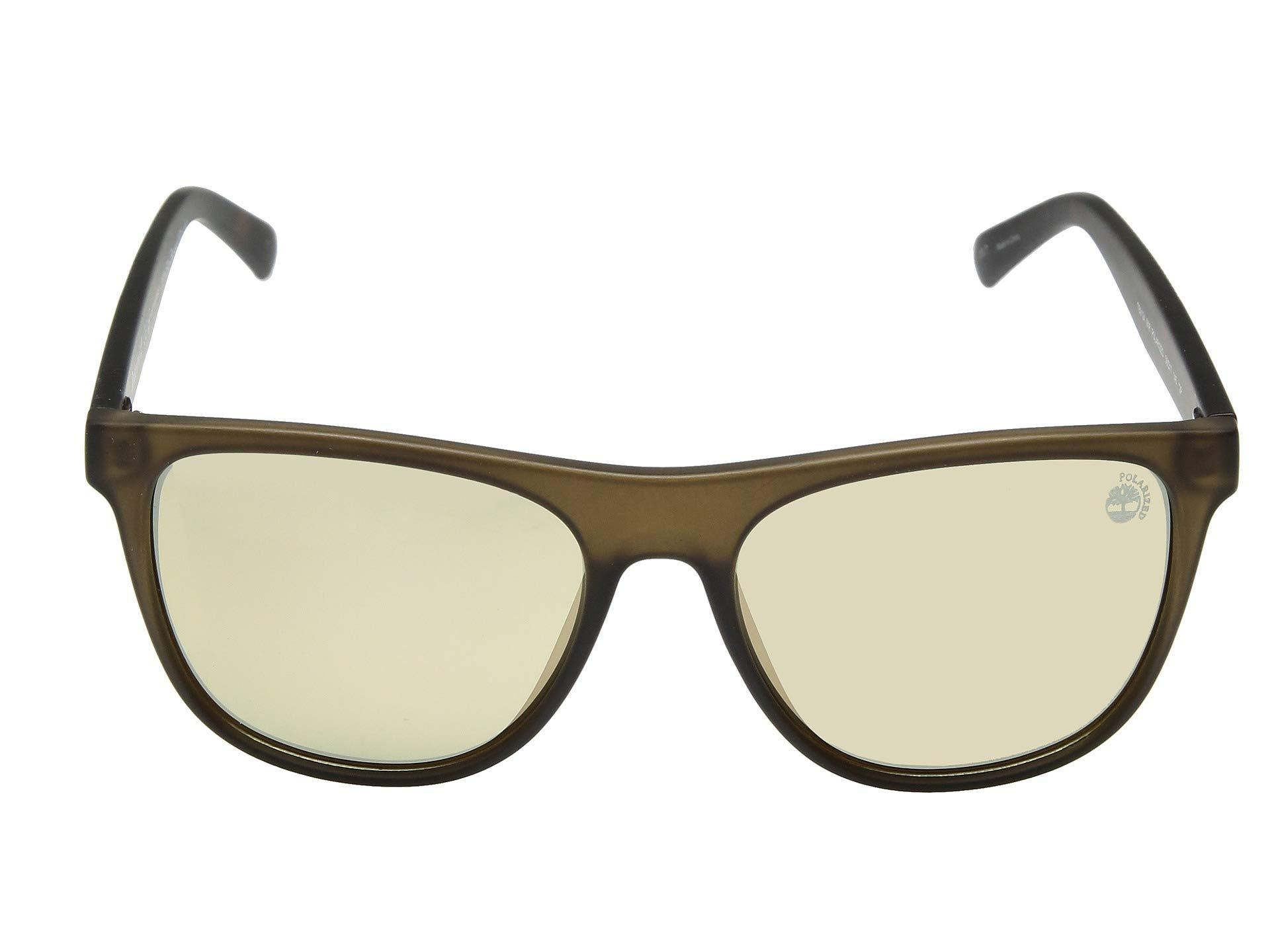 f70be675f329 Timberland Tb9124 Polarized in Green for Men - Lyst