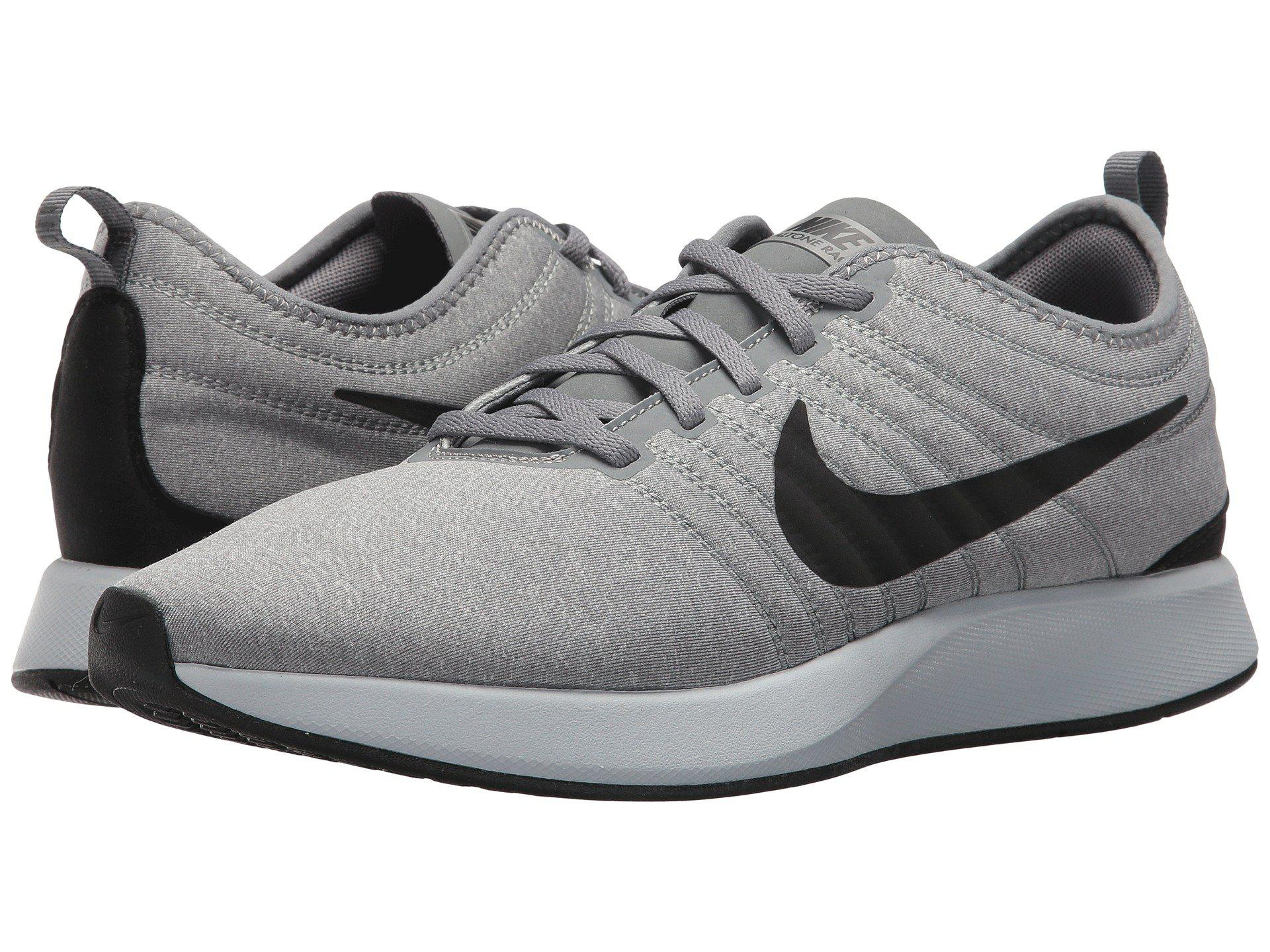 0a52817cec41 Lyst - Nike Dualtone Racer in Gray for Men - Save 37%